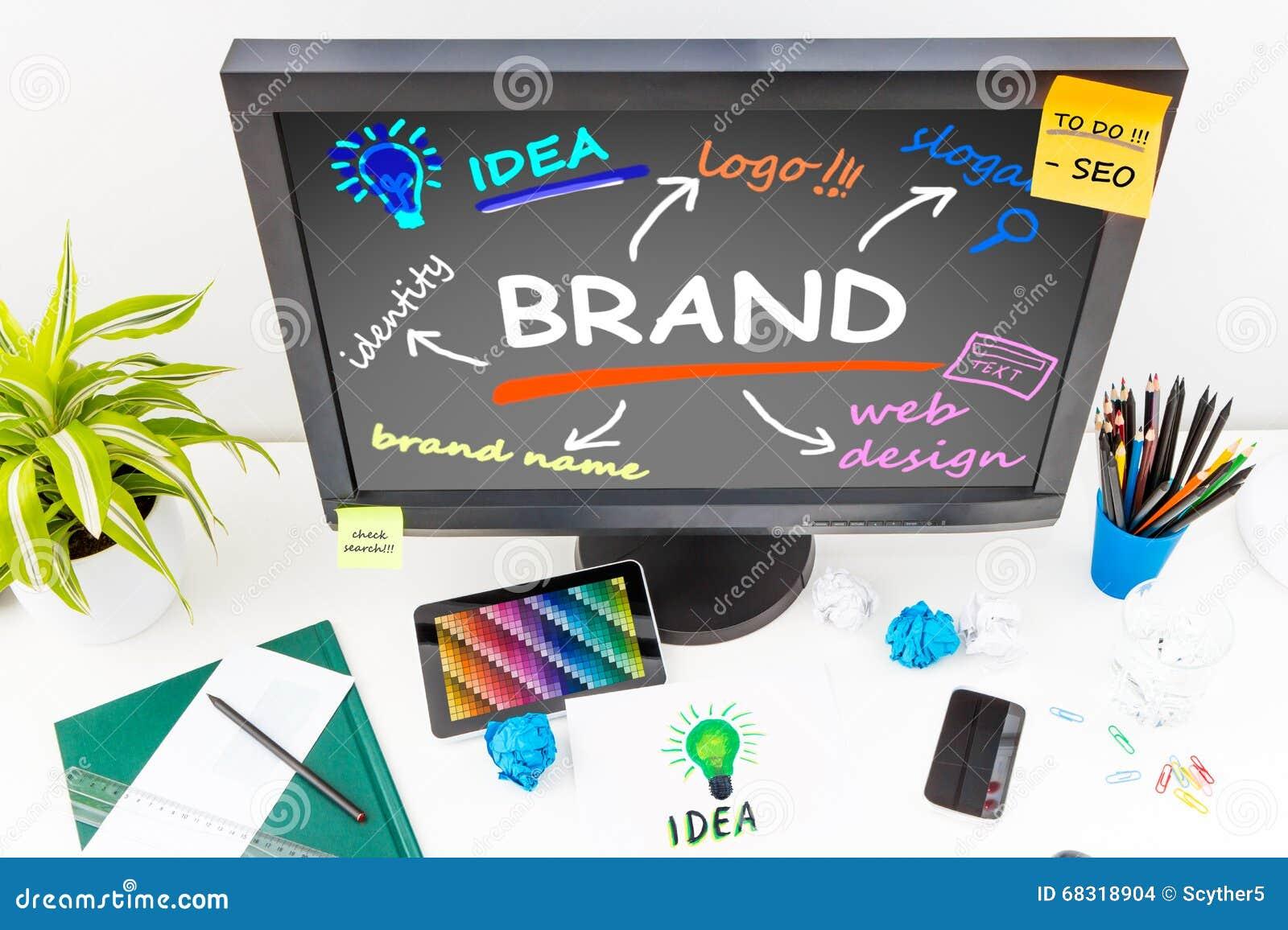 Brand Branding Design Marketing Drawing