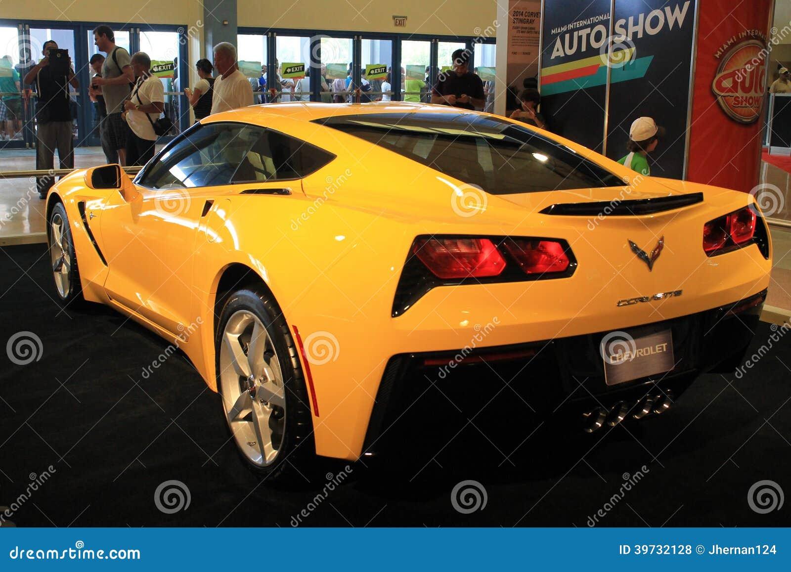 Brand New American Sports Car