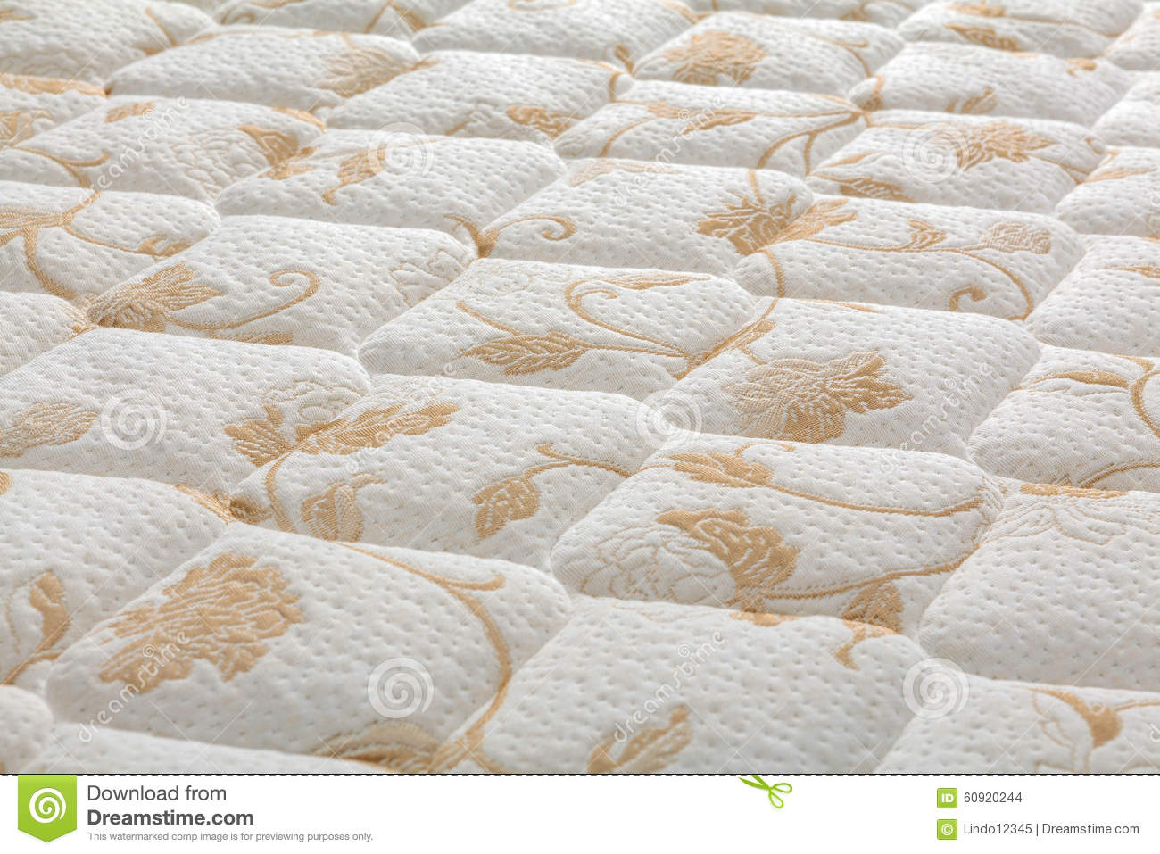 mattress texture. Brand New Clean Mattress Cover Surface. Texture In 3D Fiber G