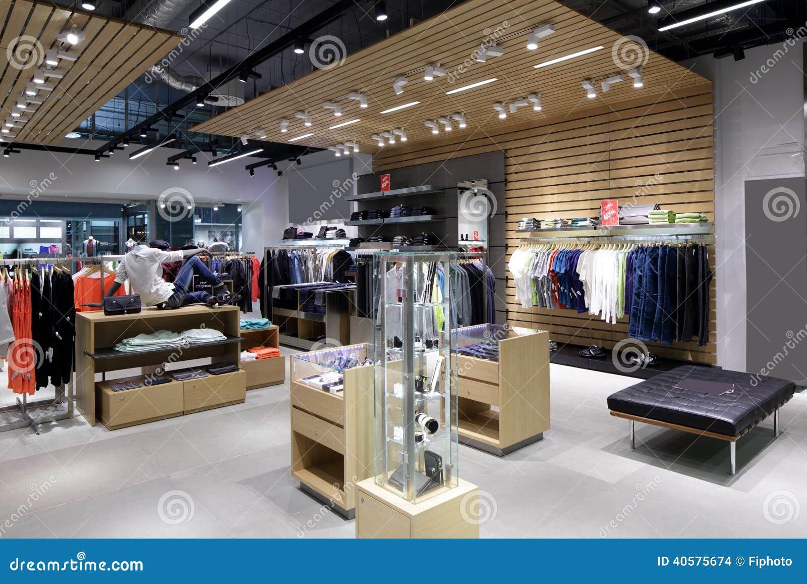 Business in fashion merchandising 34
