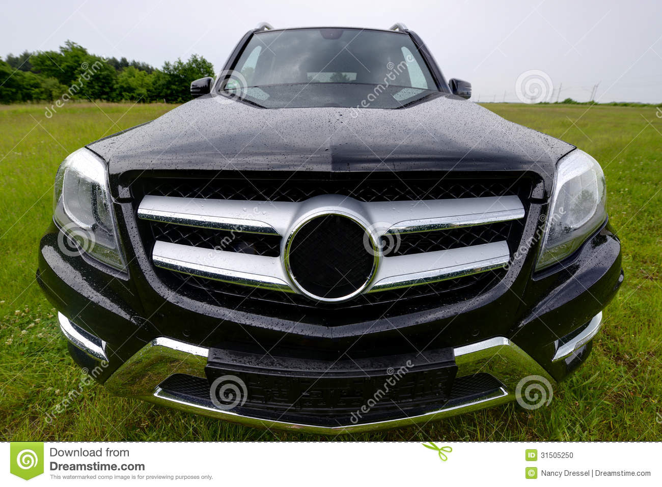 Brand new mercedes benz glk suv stock photo image 31505250 for Brand new mercedes benz price