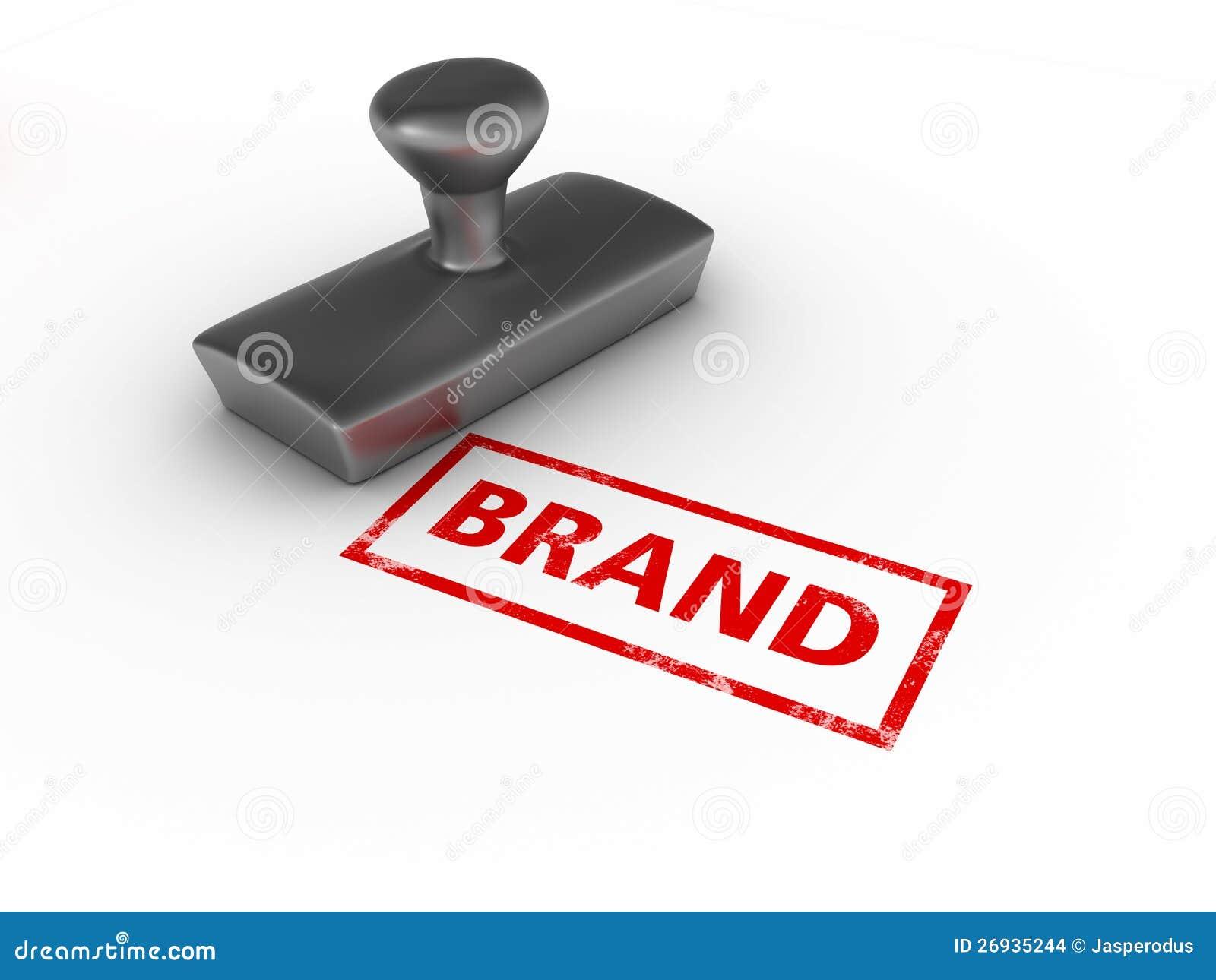 Rubber Branding Tool 18
