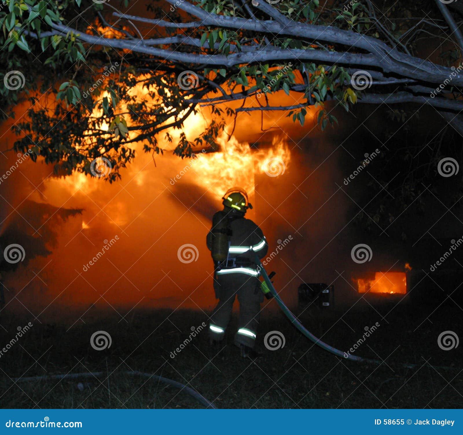 Brandbestrijder