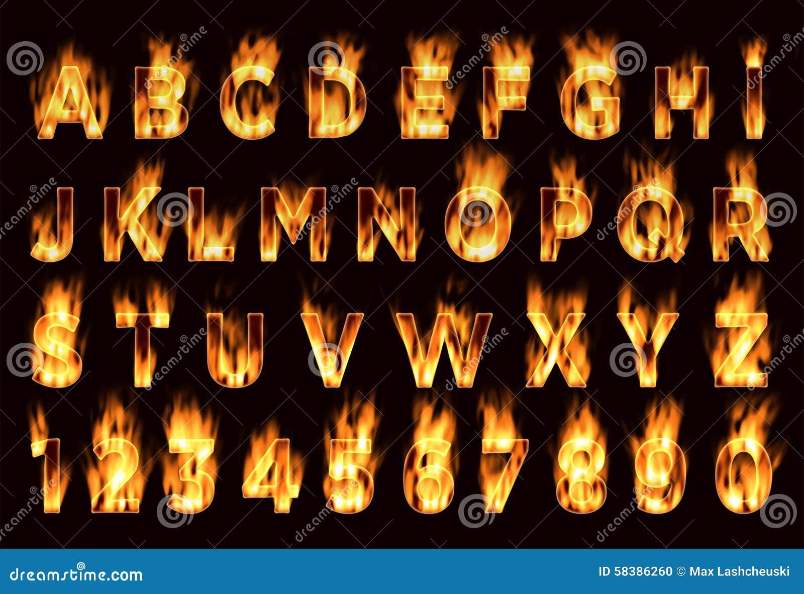 Branddoopvont Pruimbrieven Doopvont op brand
