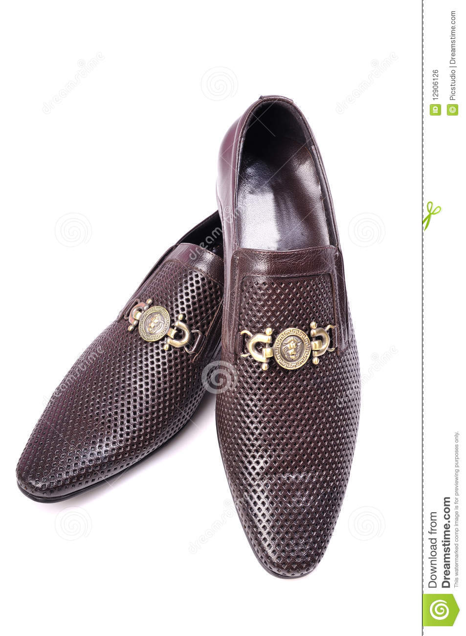 branded formal shoes stock photo image of menswear