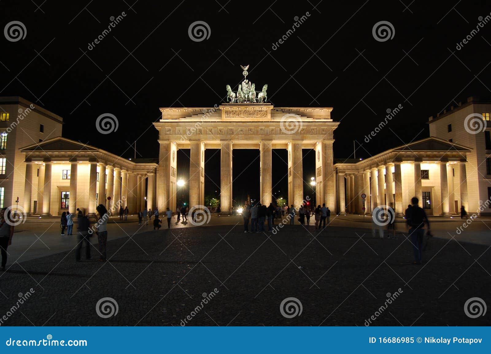 Brandenburger Felsen