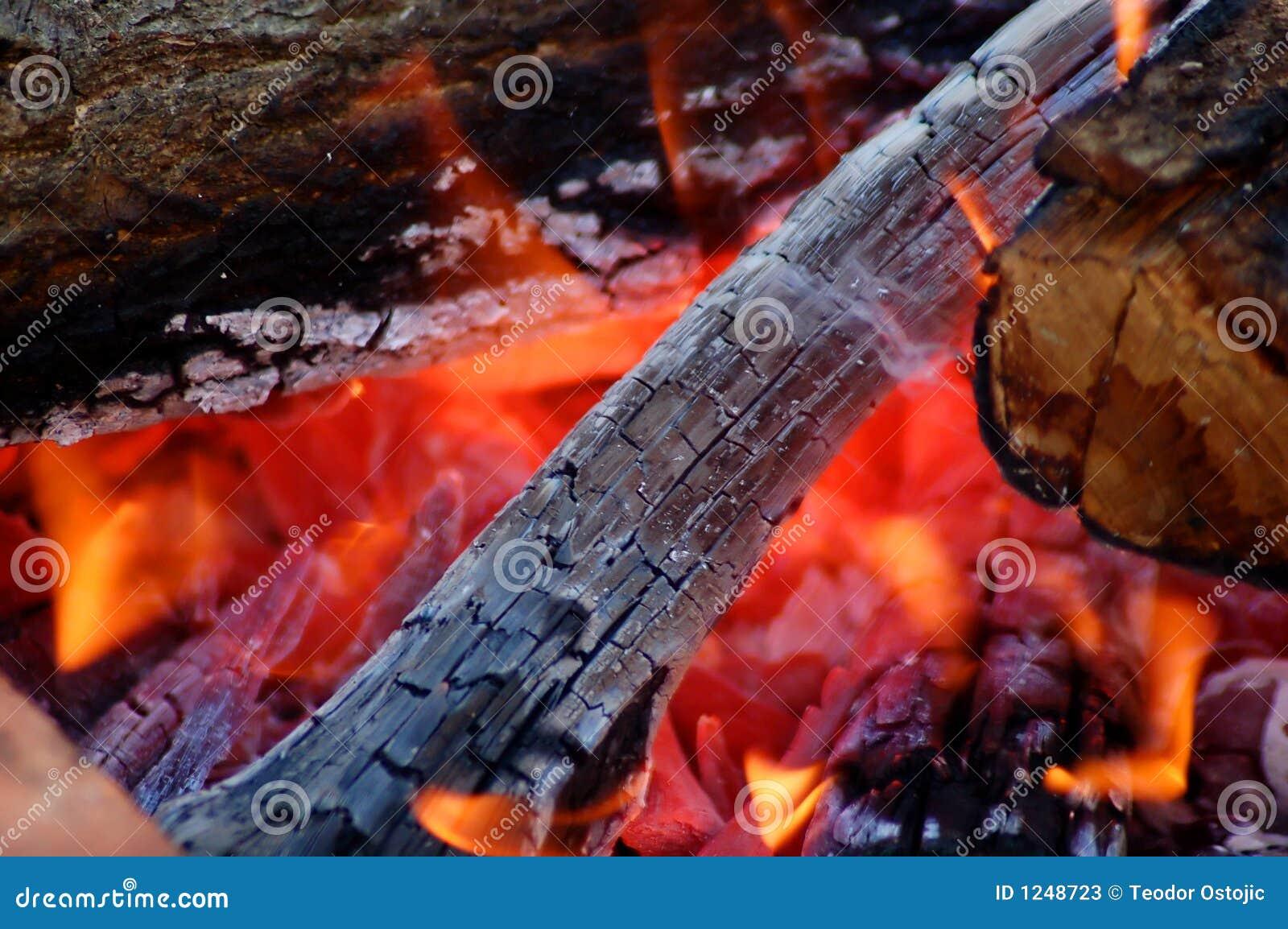 Brandframställning
