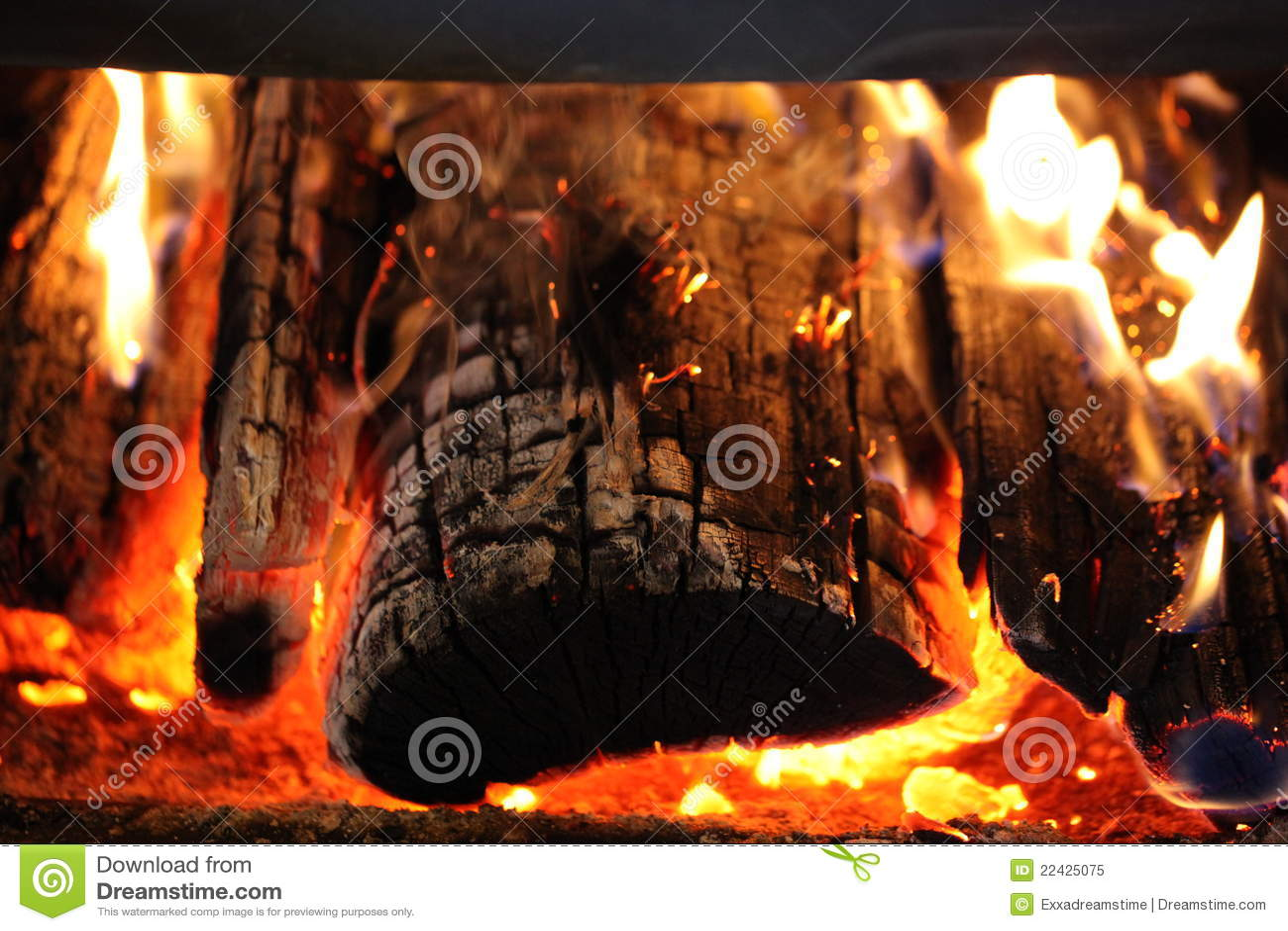 Brandwond