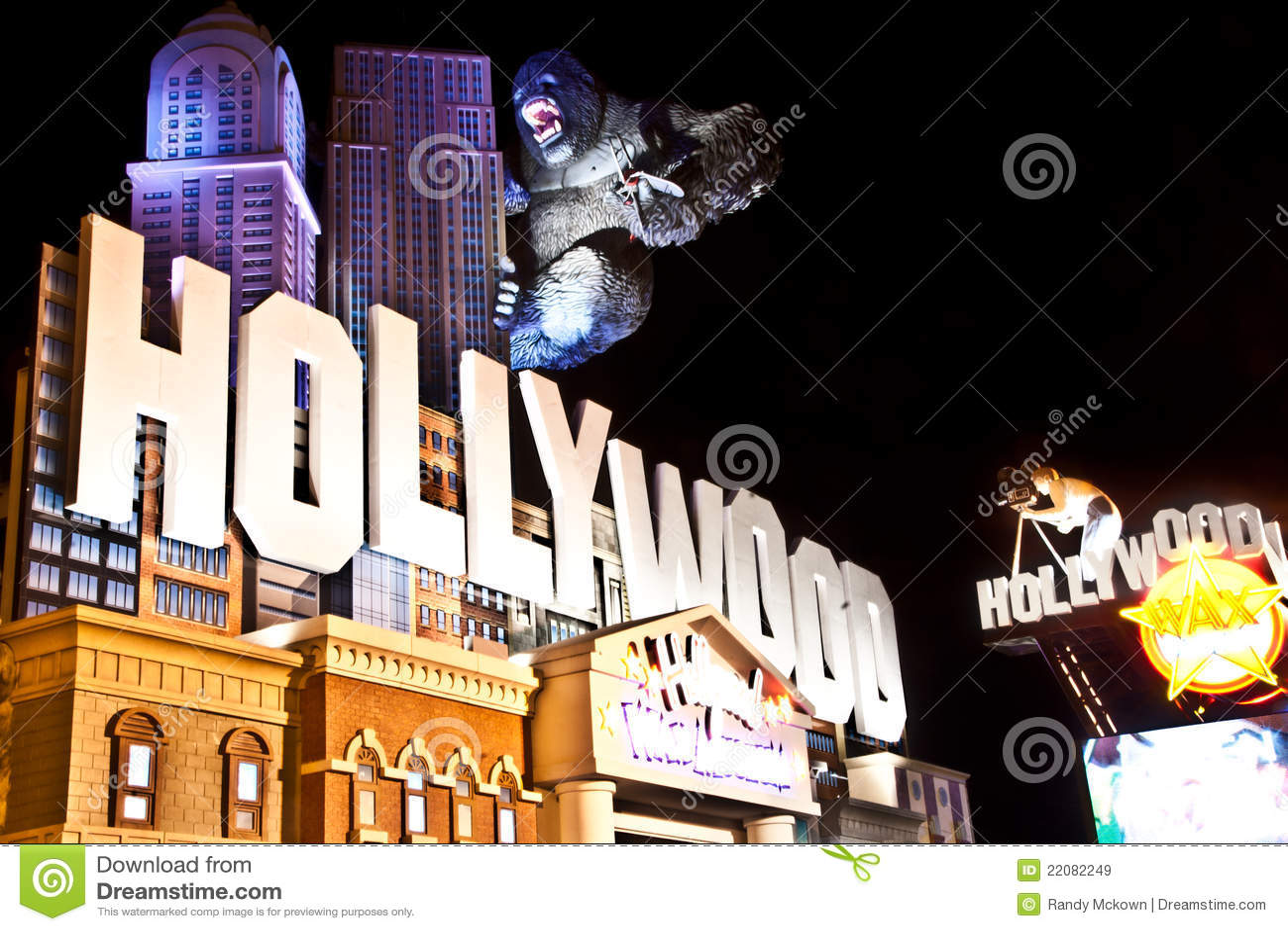 Branson Hollywood mo muzealny wosk