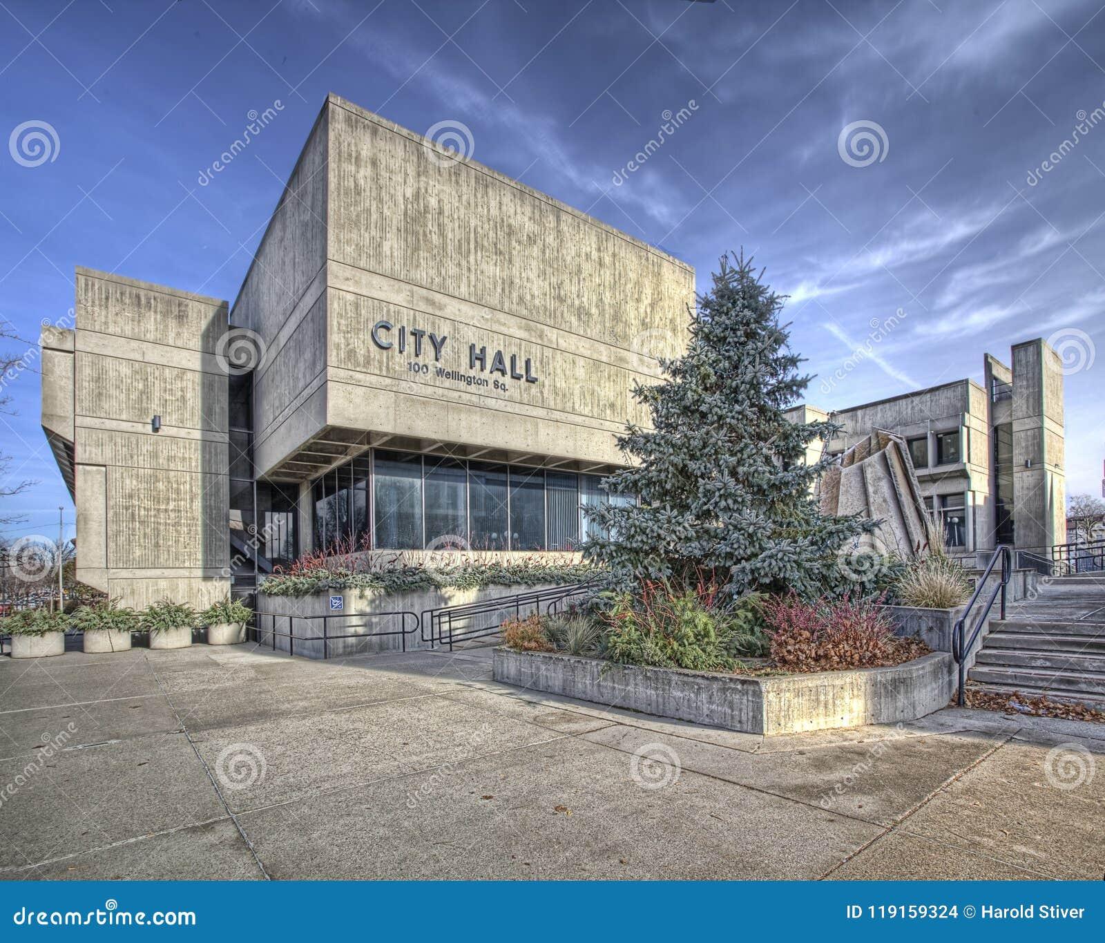 city of brantford ontario canada