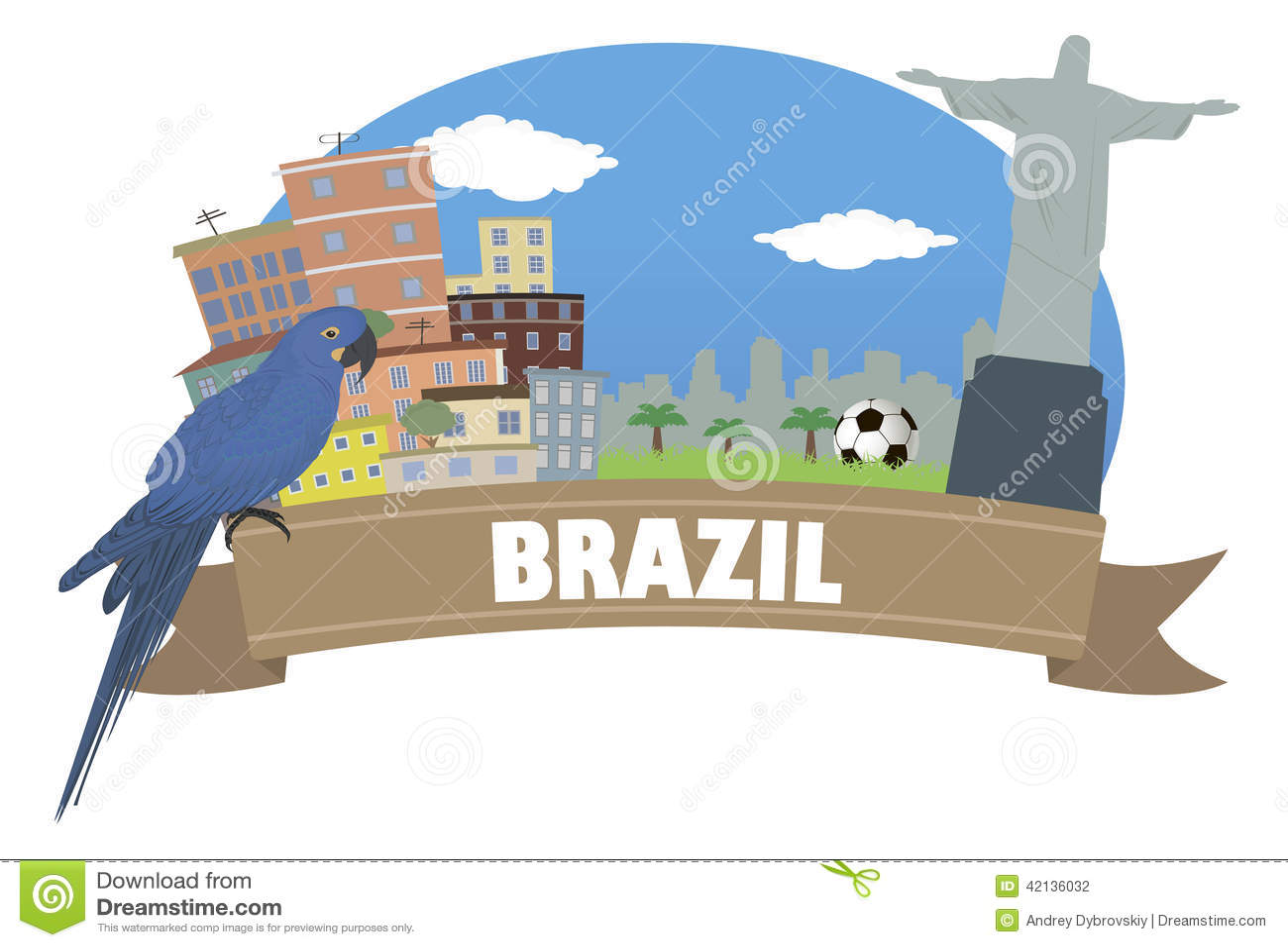 Brasil Turismo e curso