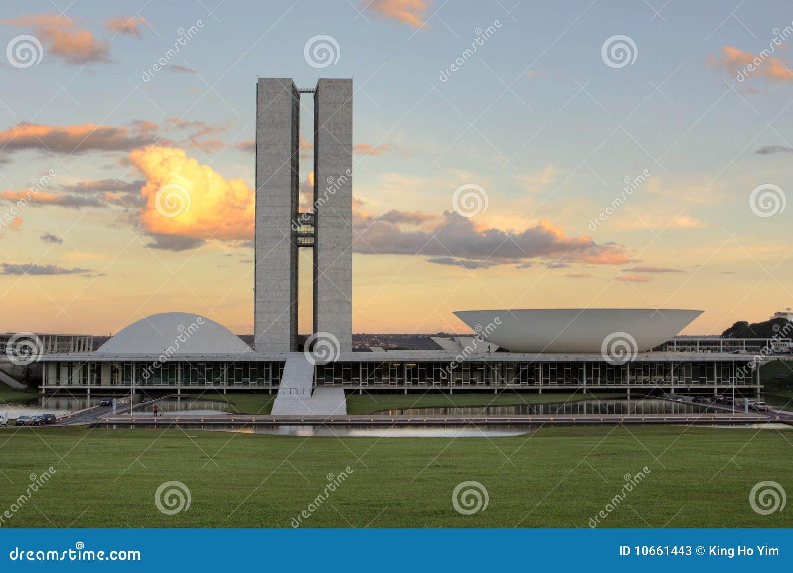 Brasilia congres