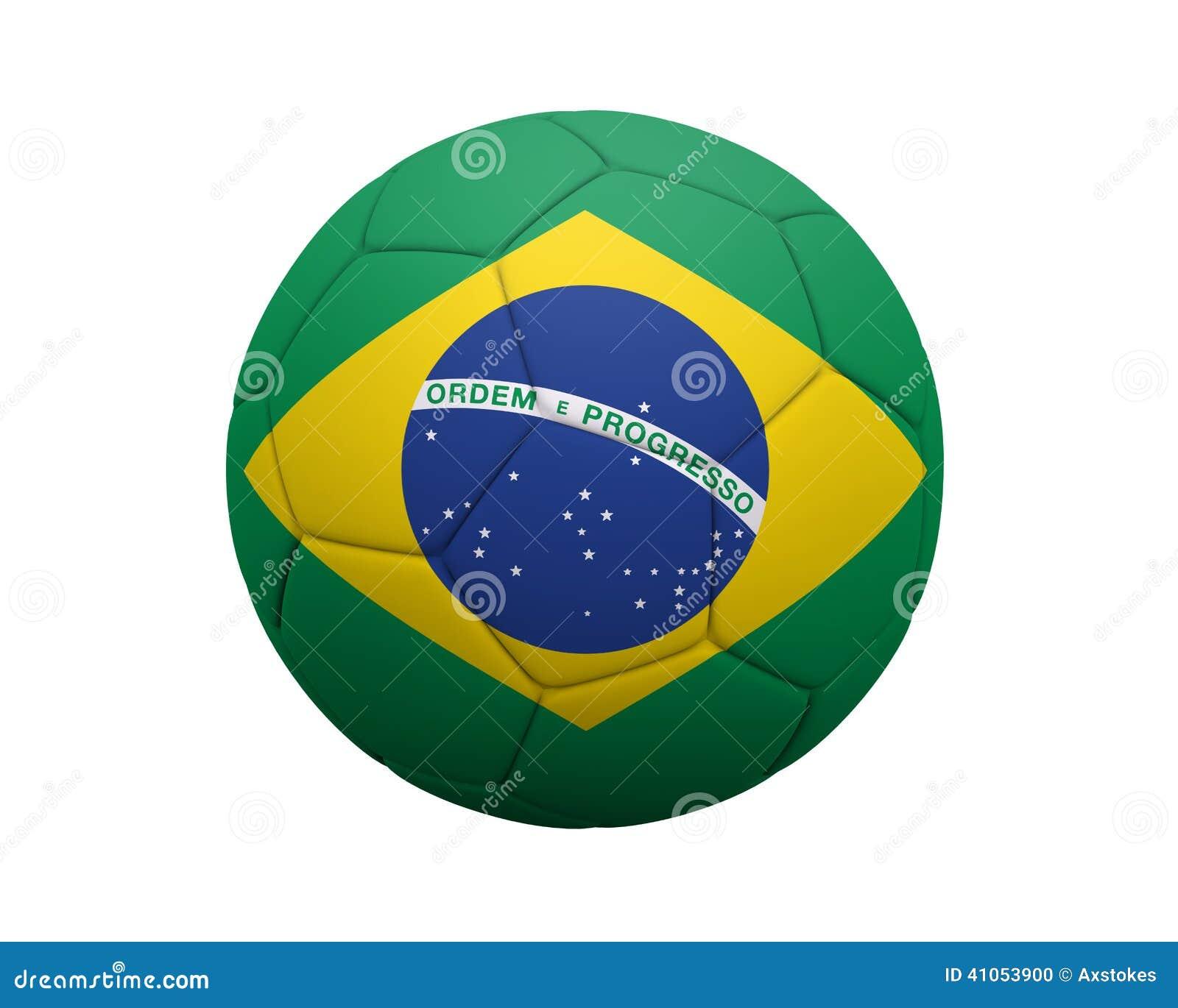 Brasiliansk fotboll