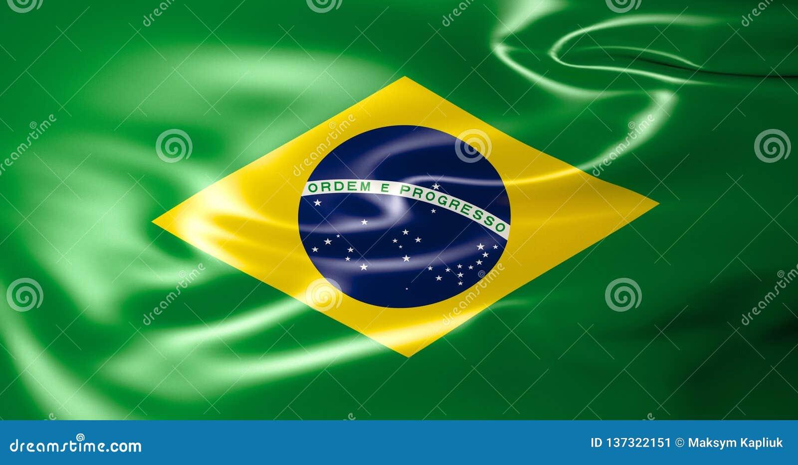 Brasilianisch Hd