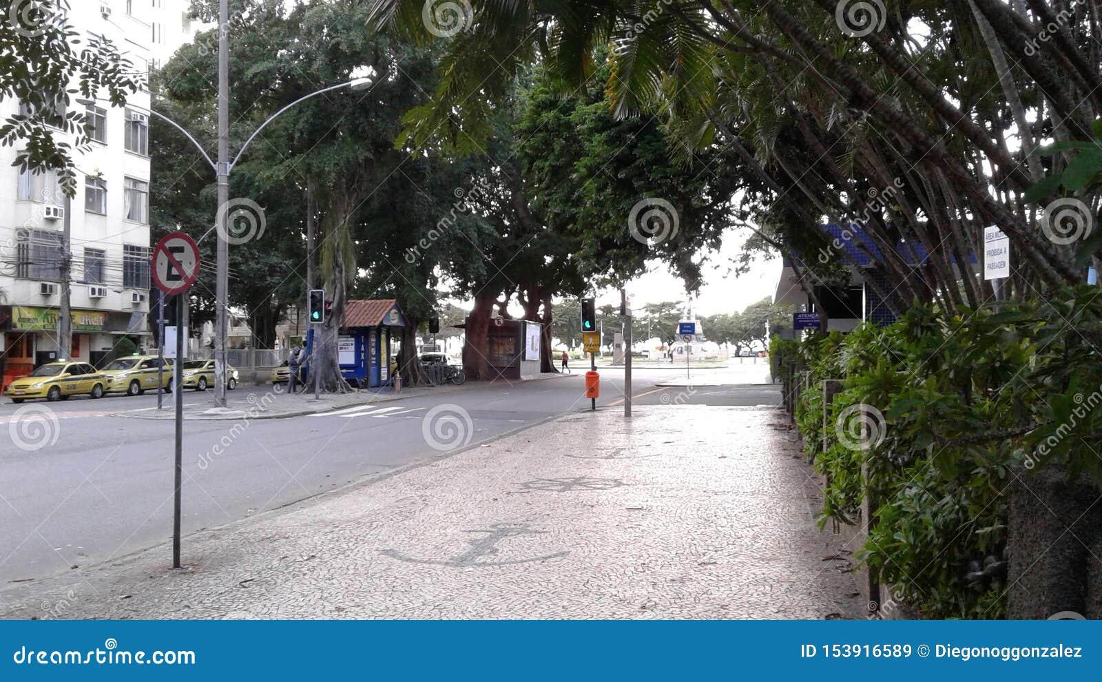 Brasilien - Rio de Janeiro - Urca
