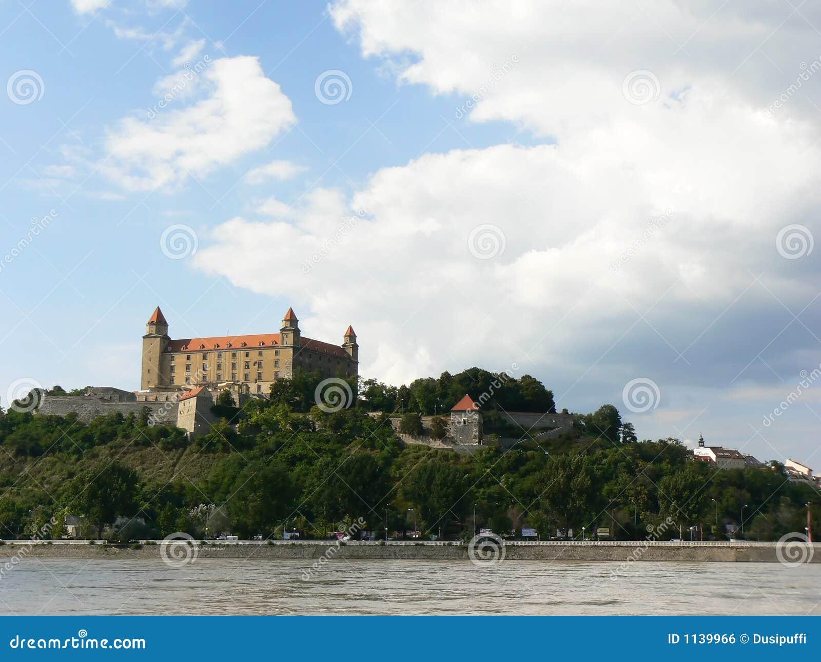 Bratysława zamku