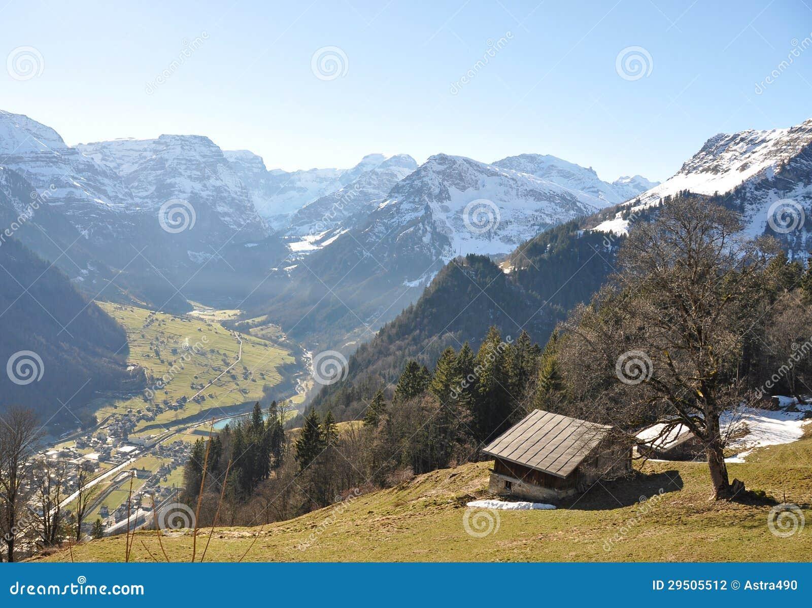 Braunwald, Zwitserland