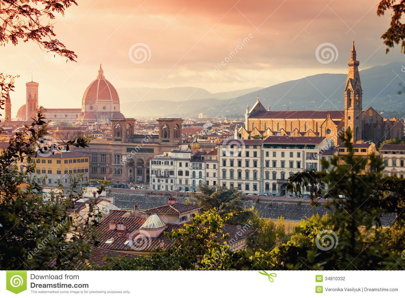 Brautiful Florence