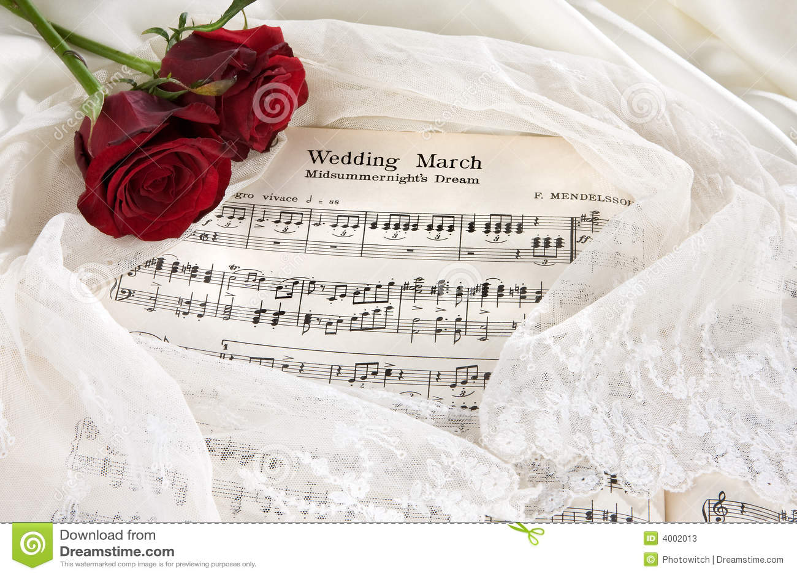 Brautmusik