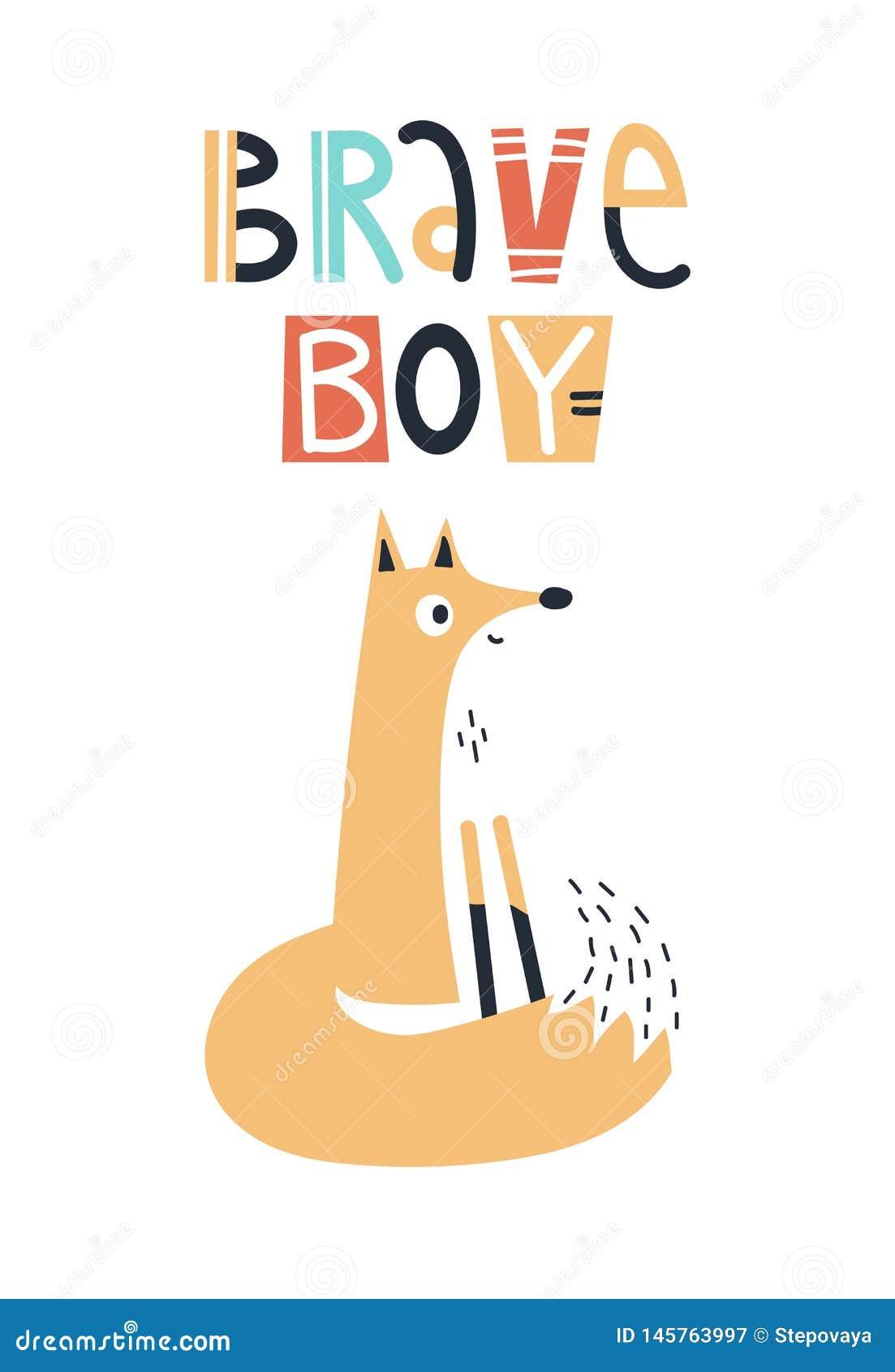 Brave Fox Stock Illustrations 183 Brave Fox Stock Illustrations Vectors Clipart Dreamstime