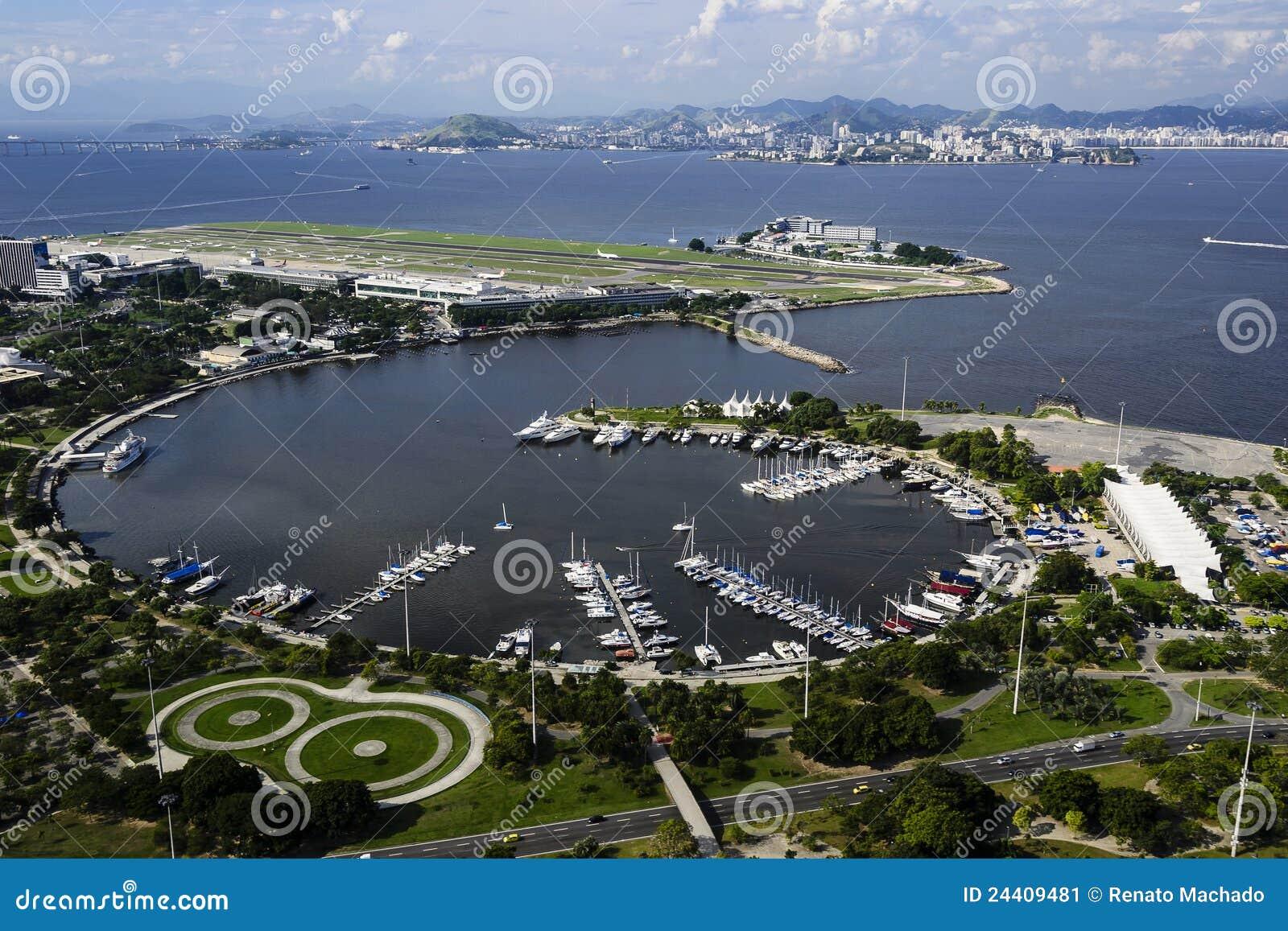 Brazil De Janeiro Rio