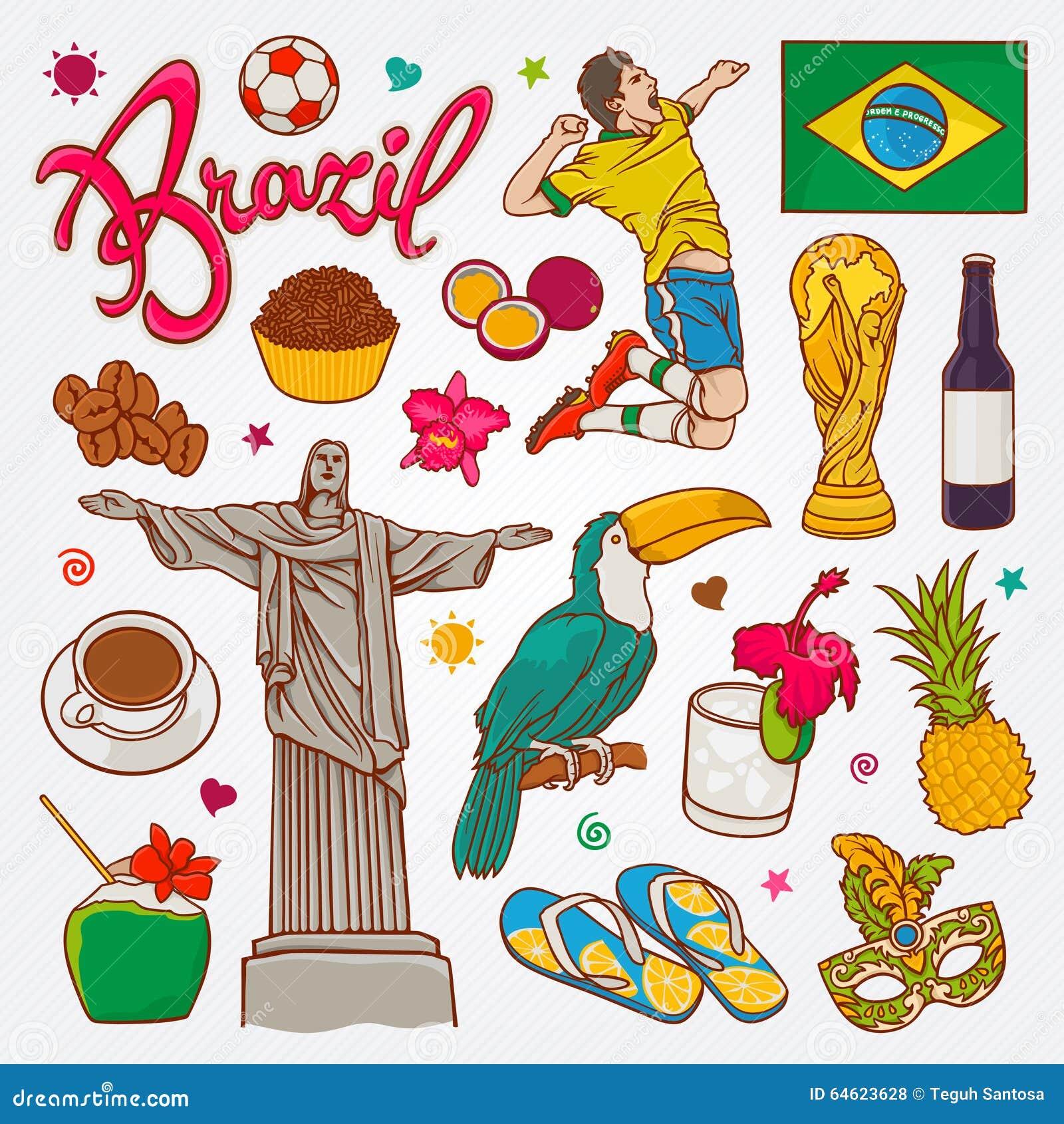 Brazil Website Design