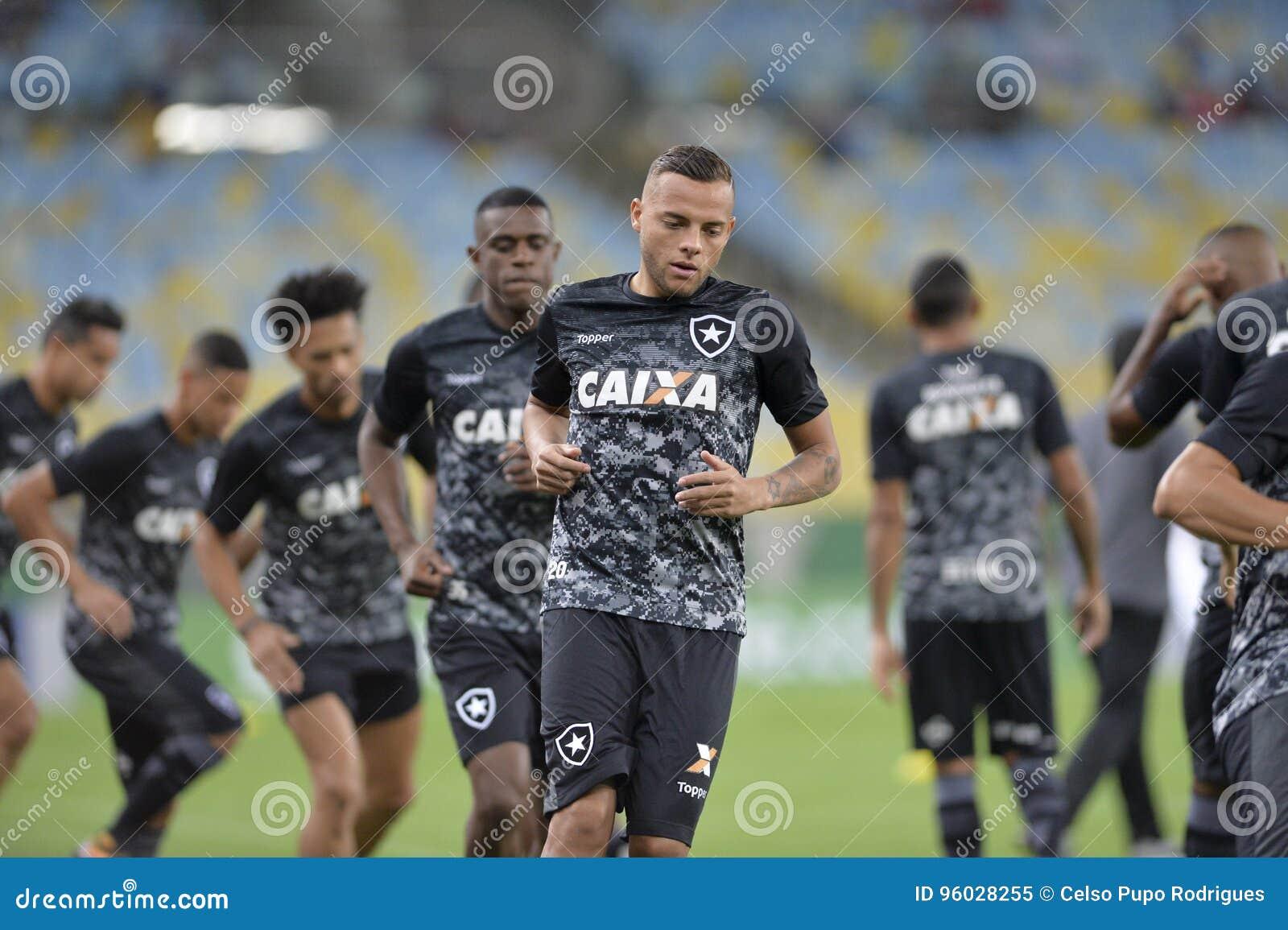 Brazylijski mistrzostwo 2017