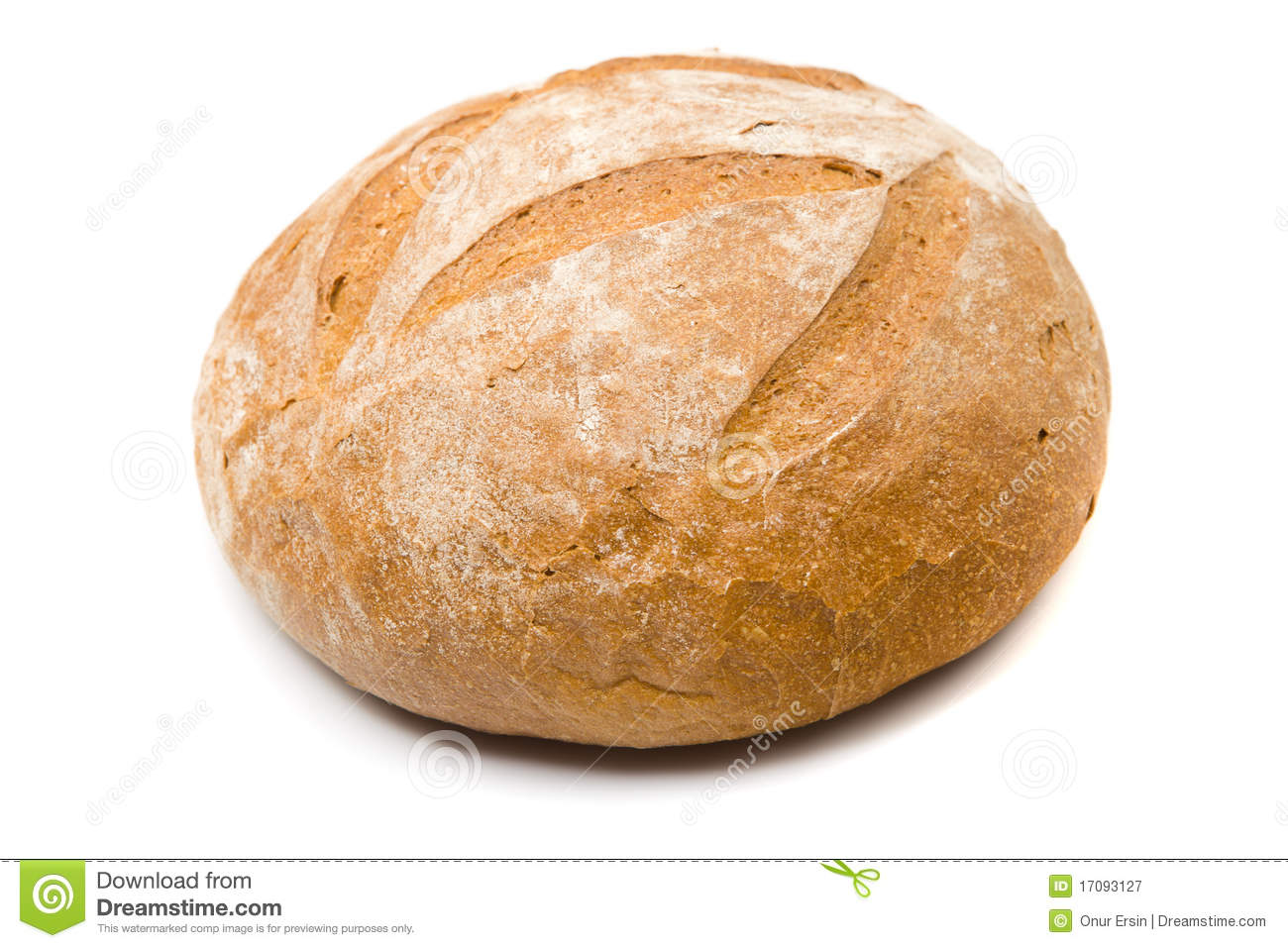 Bread Royalty Free Stock Photography Image 17093127