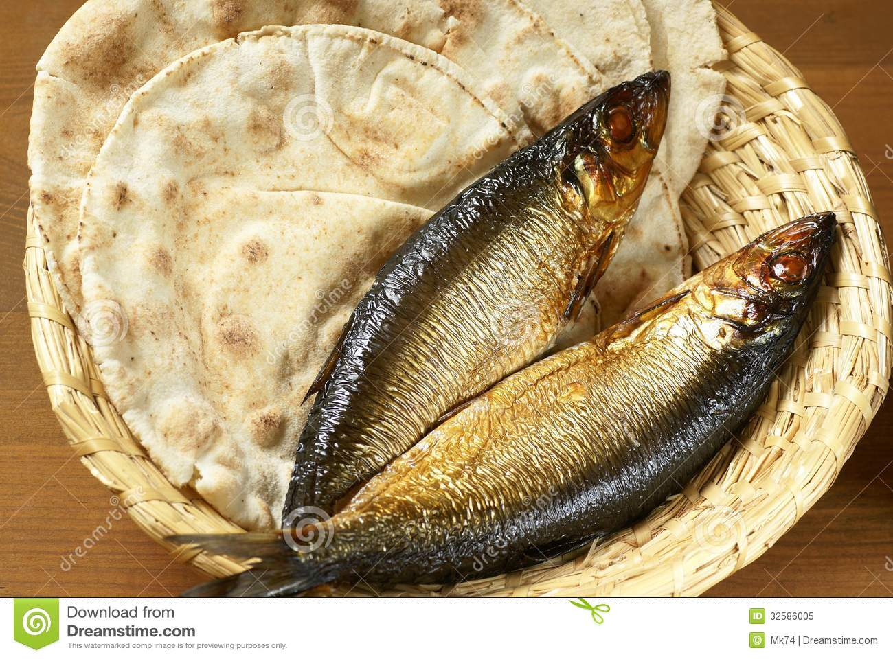 Bread and fish royalty free stock photo image 32586005 for How to bread fish