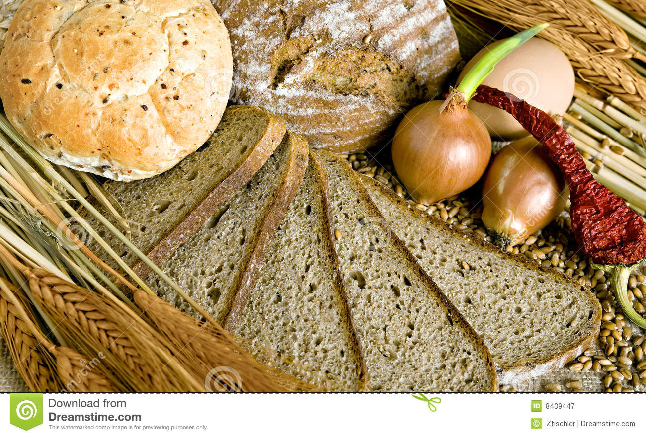 Bread group 2