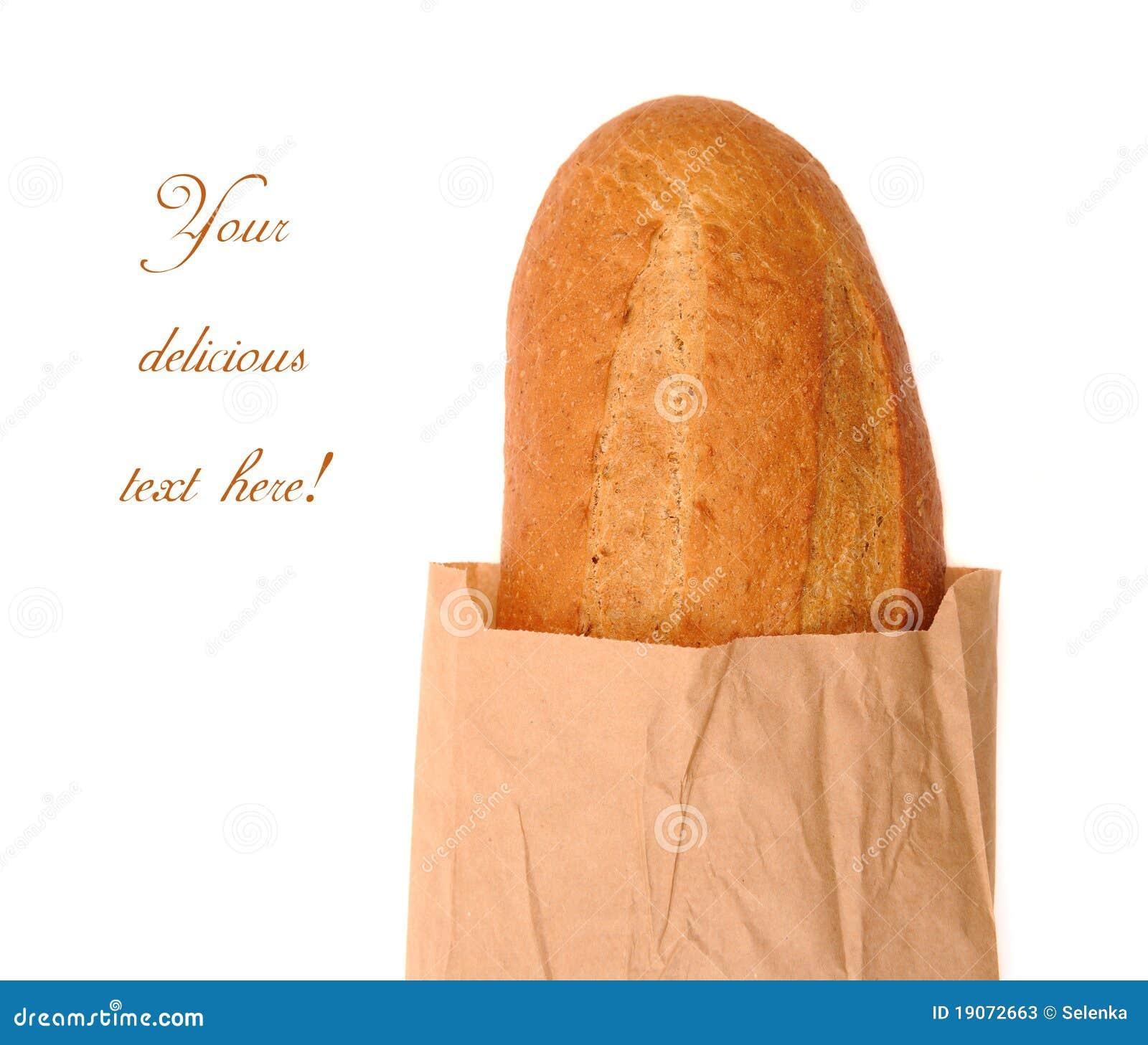 bread essay