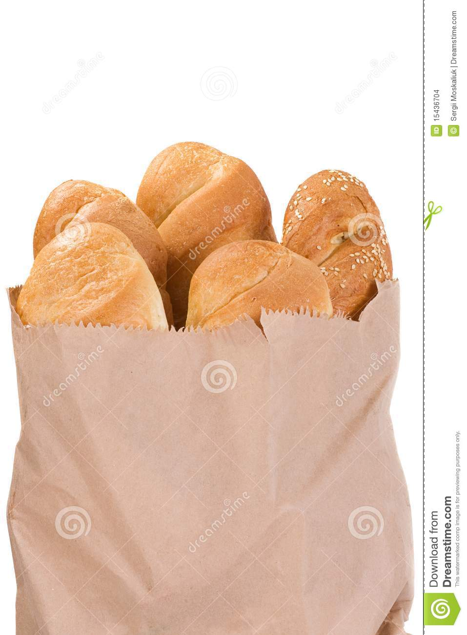 bread thesis
