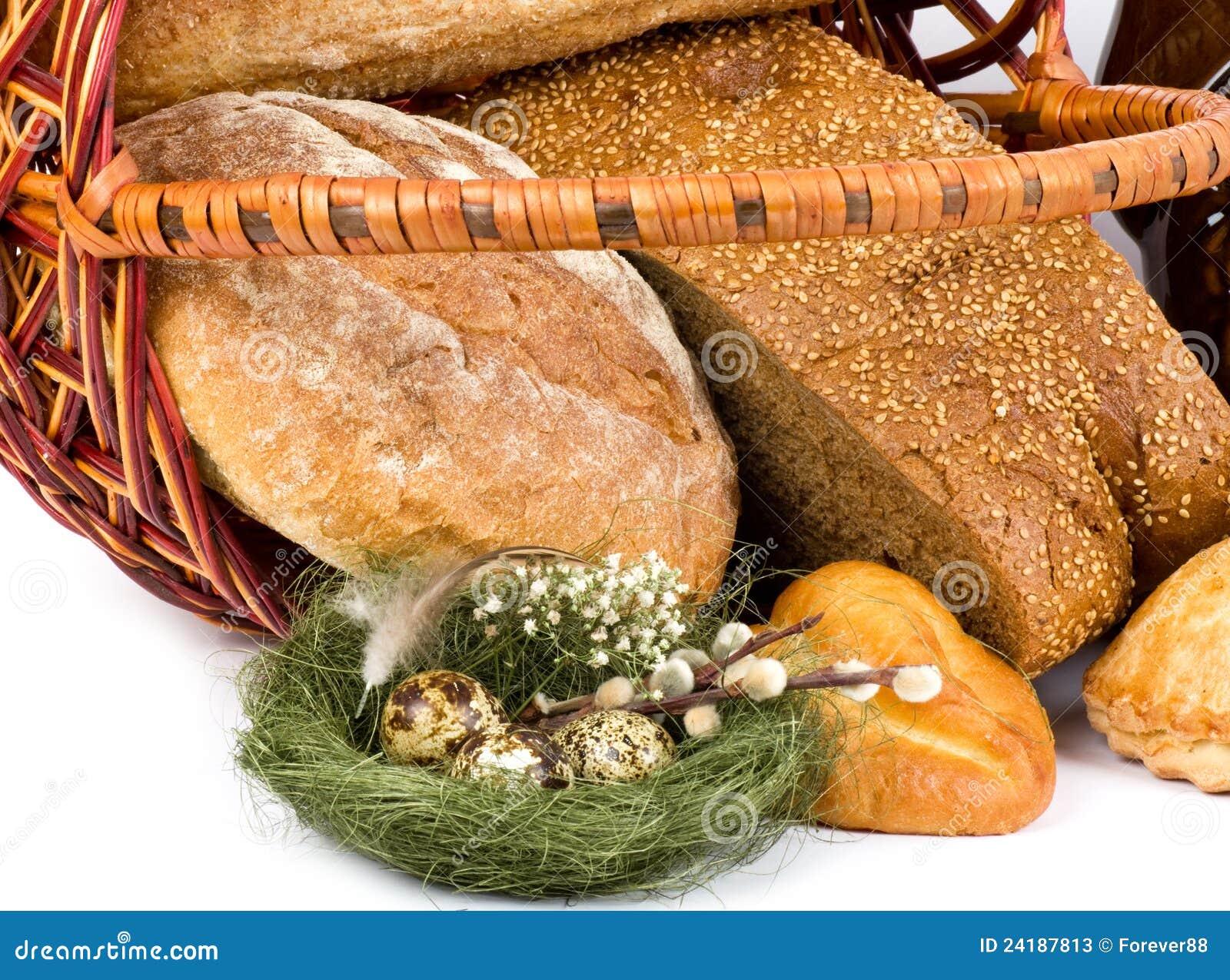 bread easter bread ring italian easter bread tsoureki greek easter ...