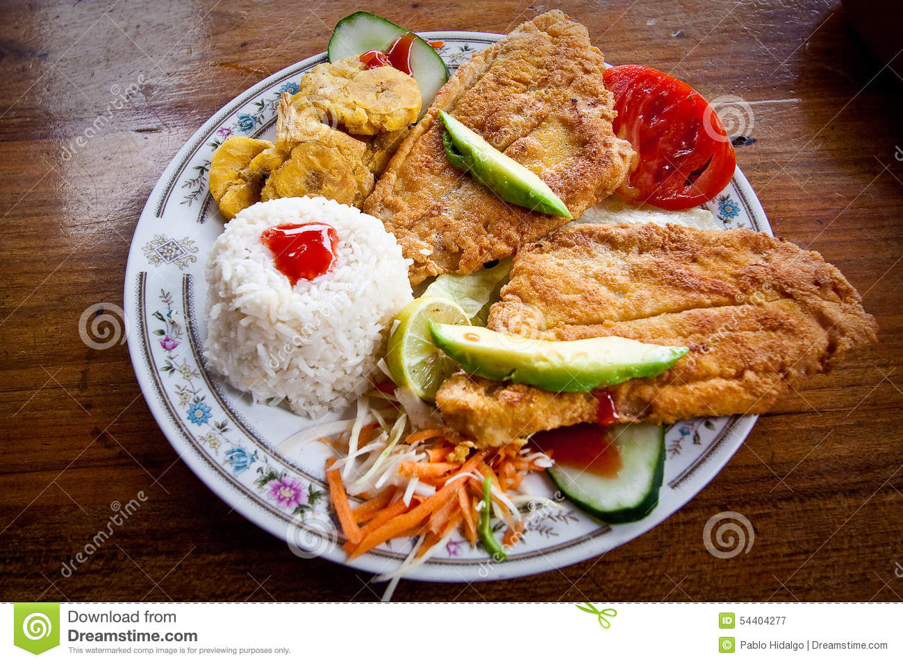 how to cook breaded fish