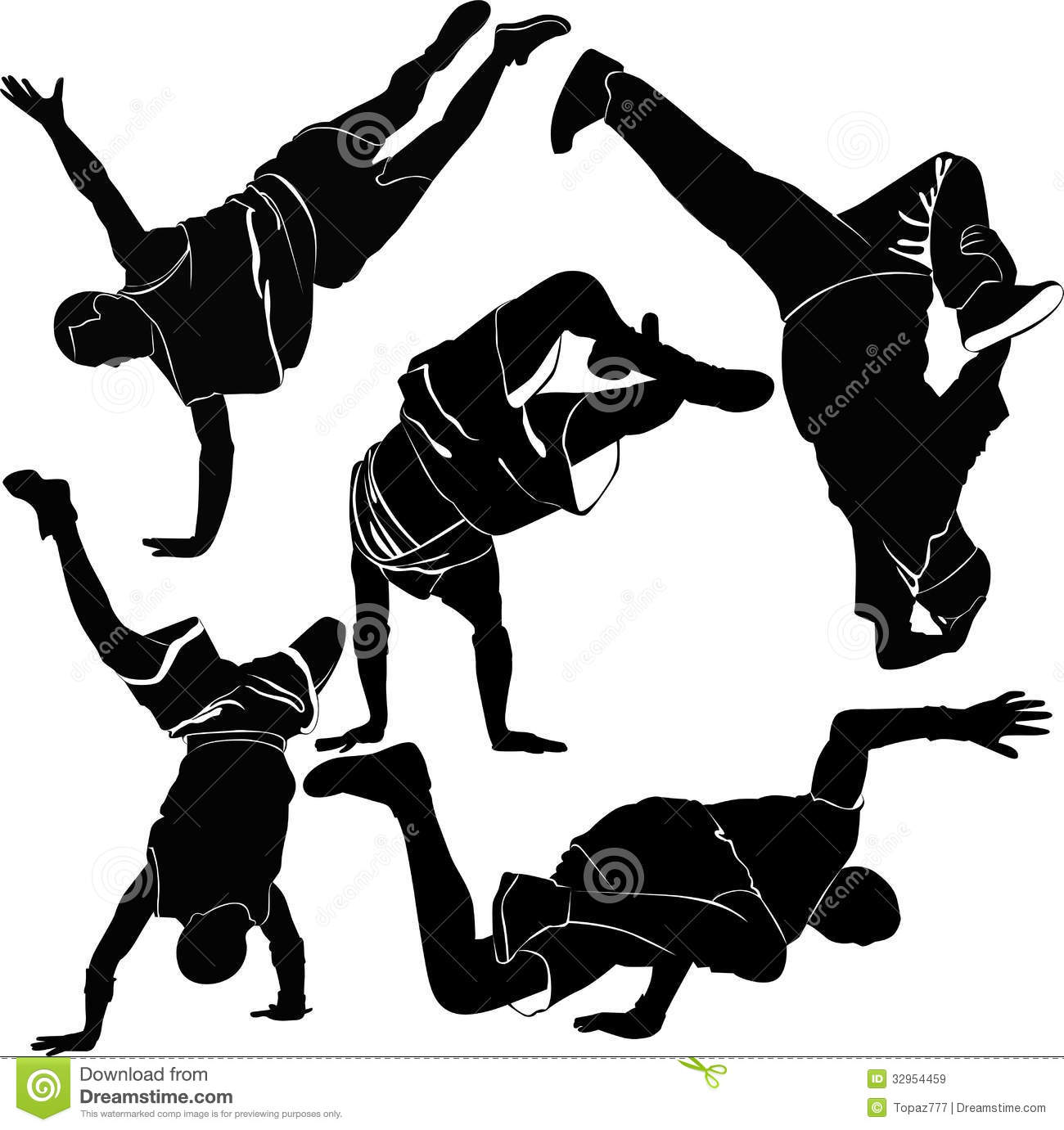 How to learn to break dance online on Vimeo