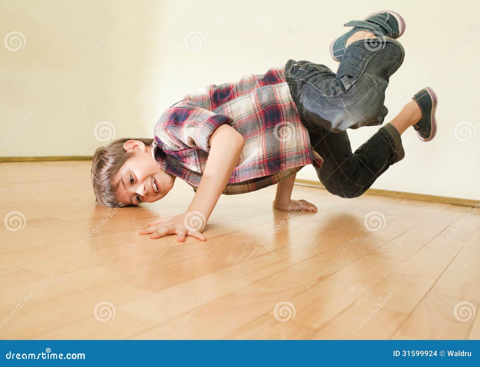 Breakdancer Stock Images - Image: 31599924