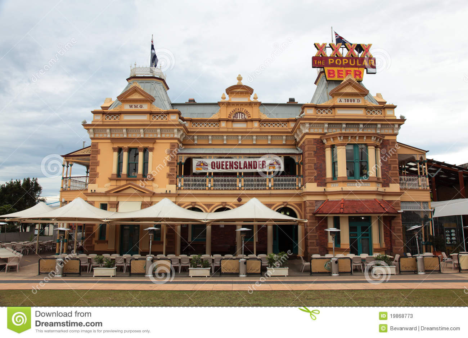Renaissance date in Brisbane