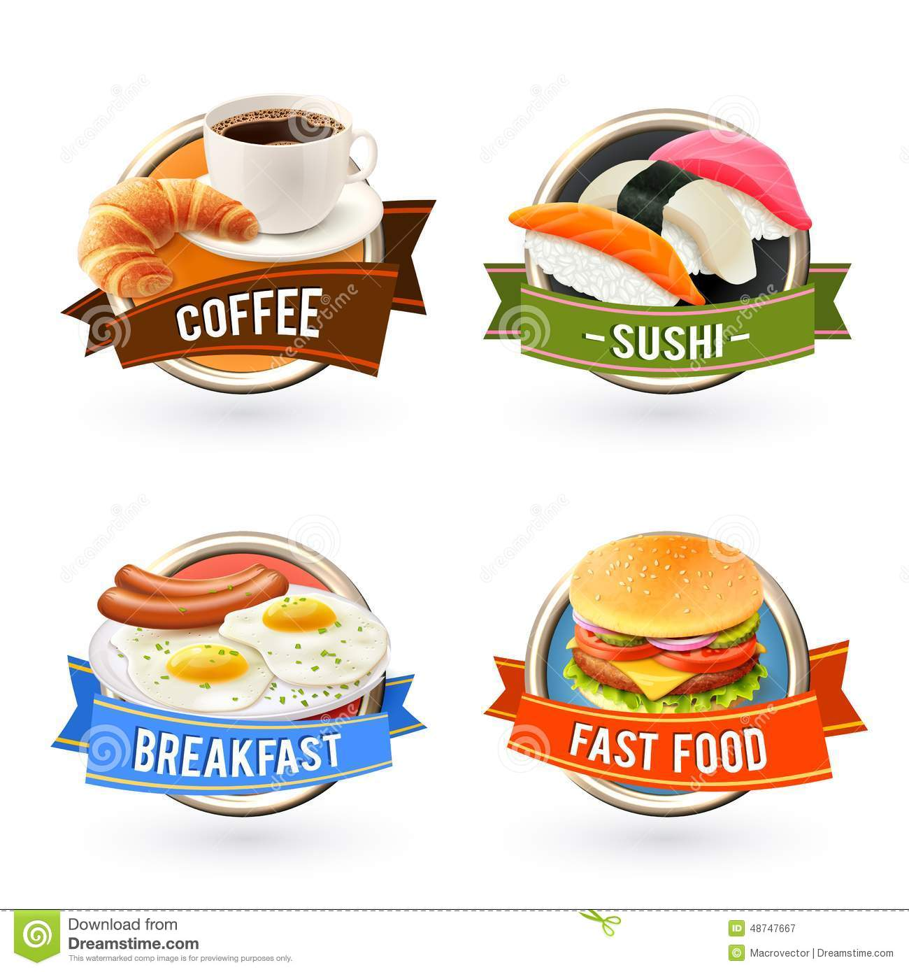 How To Set Up A Fast Food Restaurant