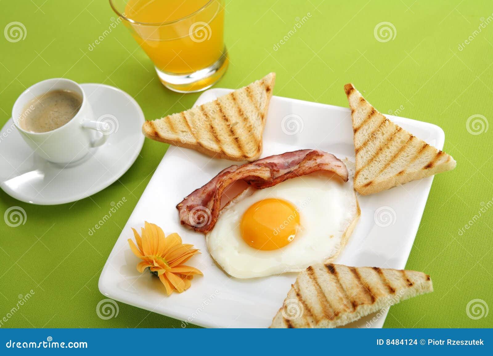 Breakfast - Toasts, Eg...