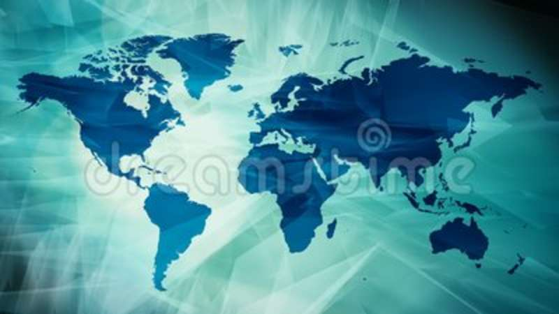 World travel map animation abstract intro background stock video world travel map animation abstract intro background stock video video of earth graphics 110341627 gumiabroncs Images