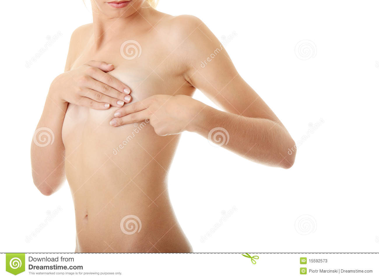 How To Take Care Of Breasts Naturally