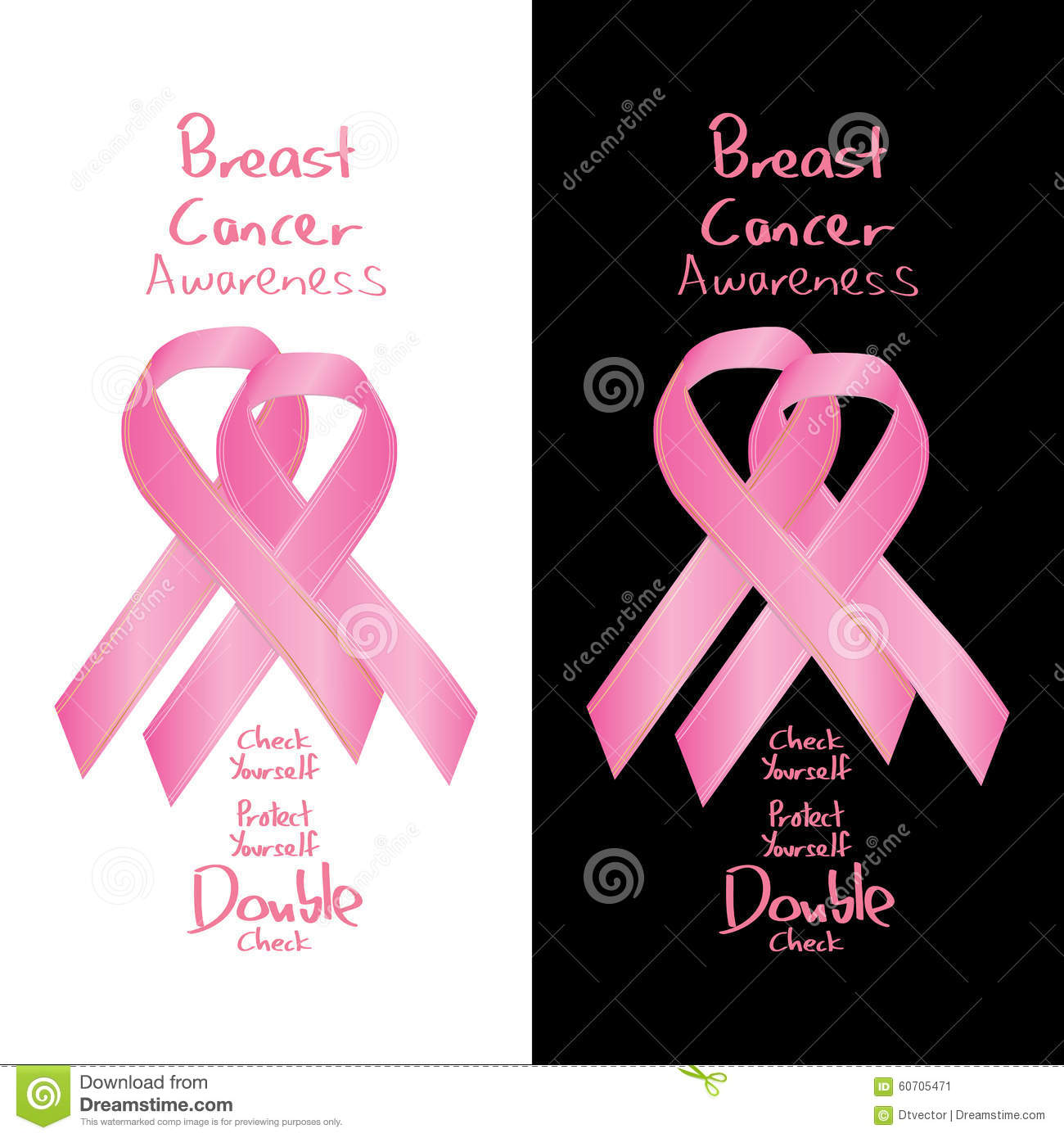 Breast cancer awareness check
