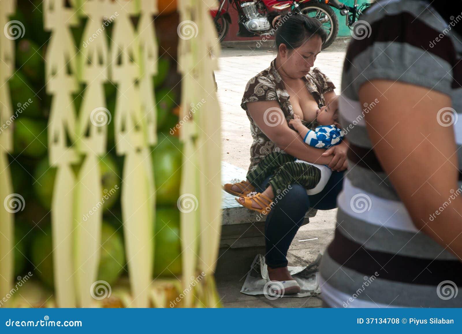 Breast-Feeding Editorial Stock Photo Image Of Easy, Girl -8016