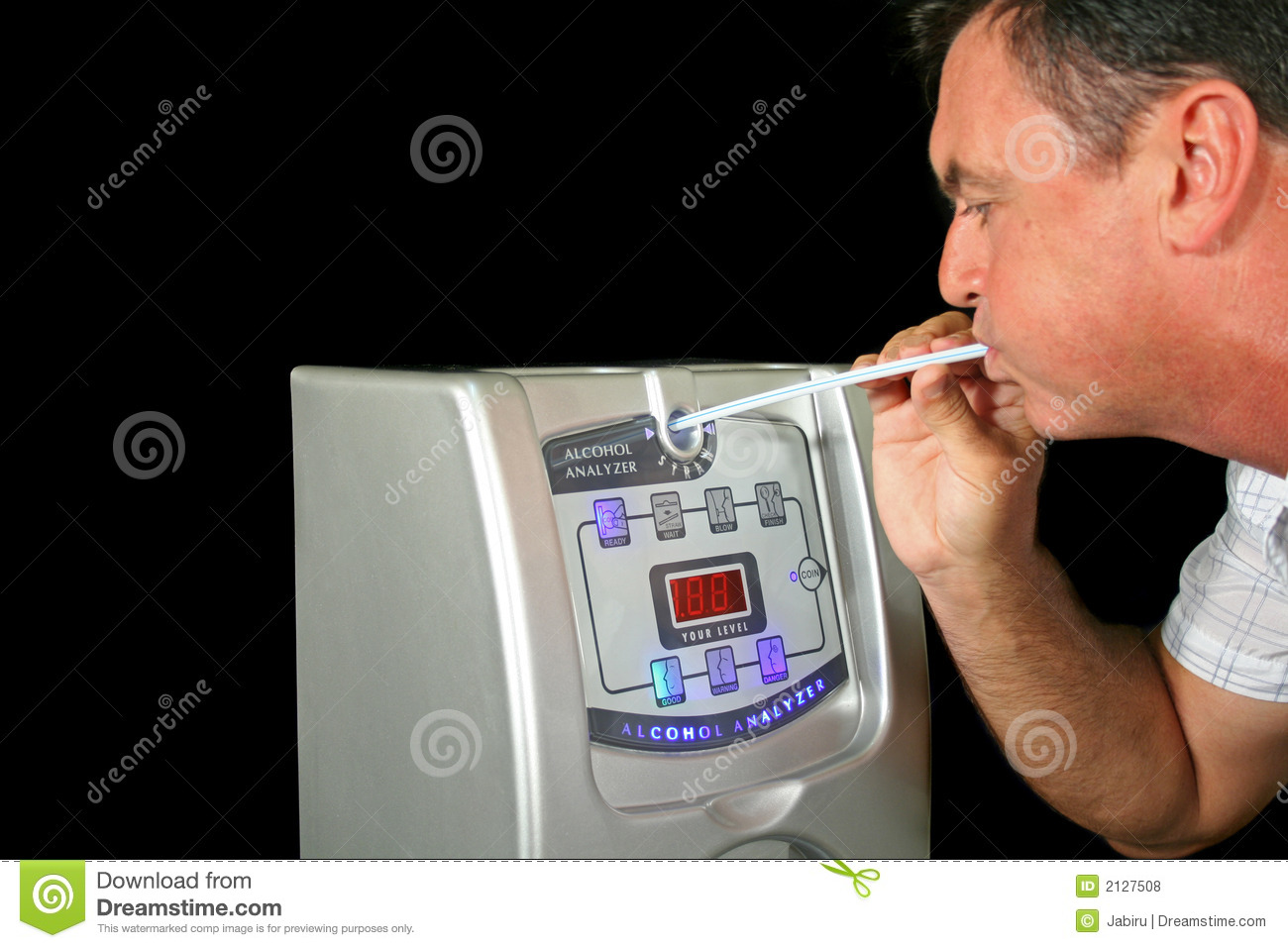 breath machine