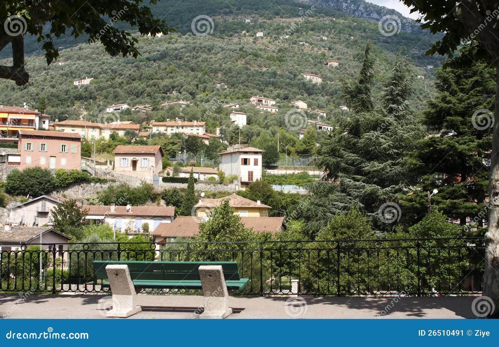 Breil-sur-Roya, Alpes-Maritimes, France