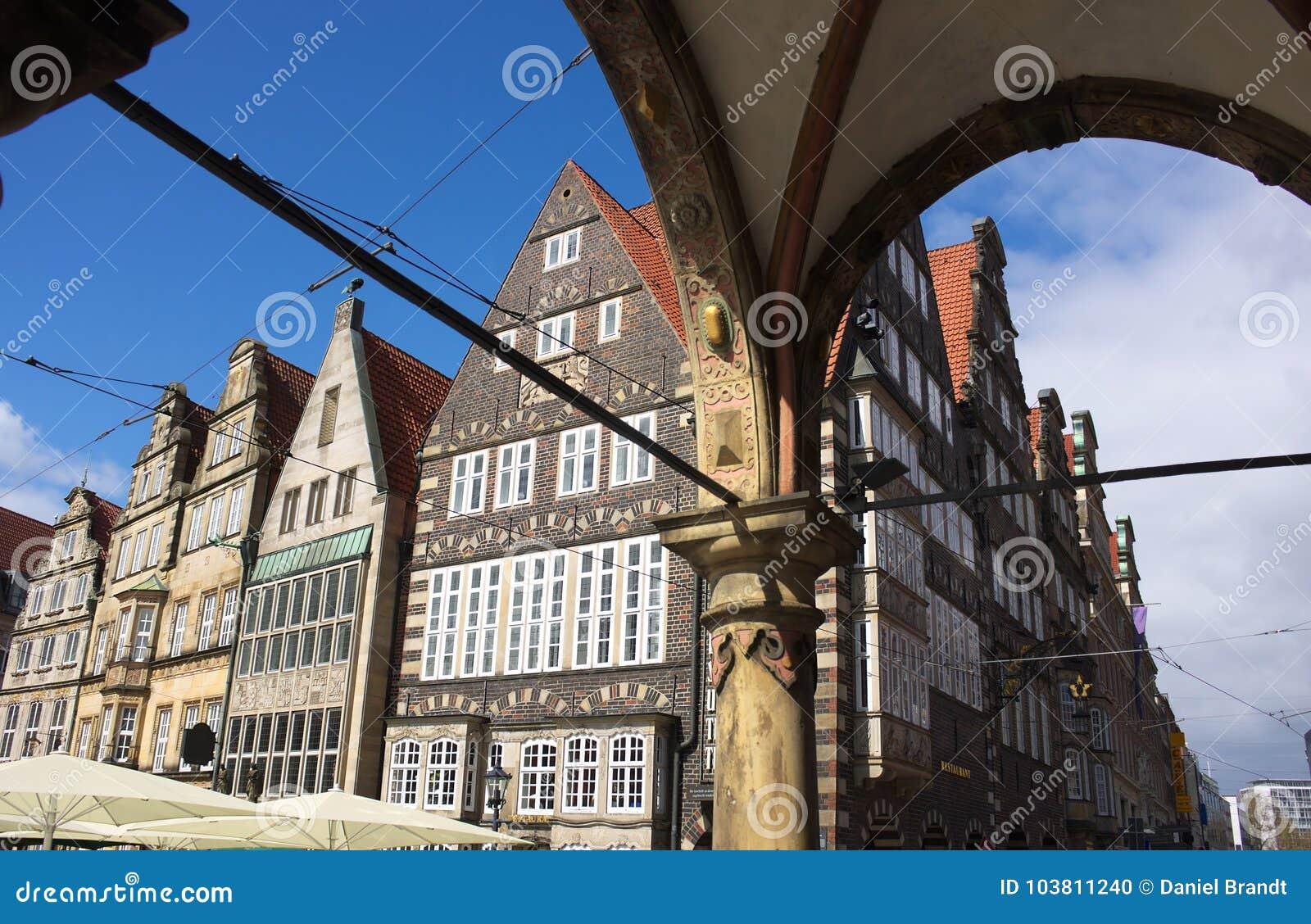 Siesuchtihn Bremen Markt