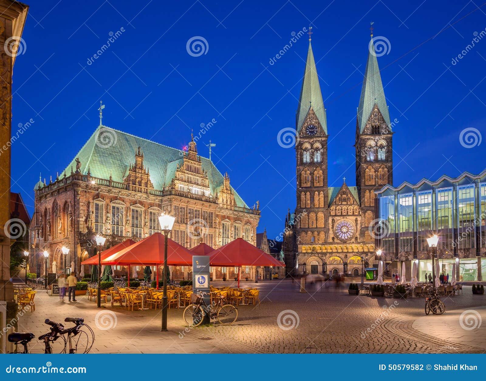 Bremen Niemcy