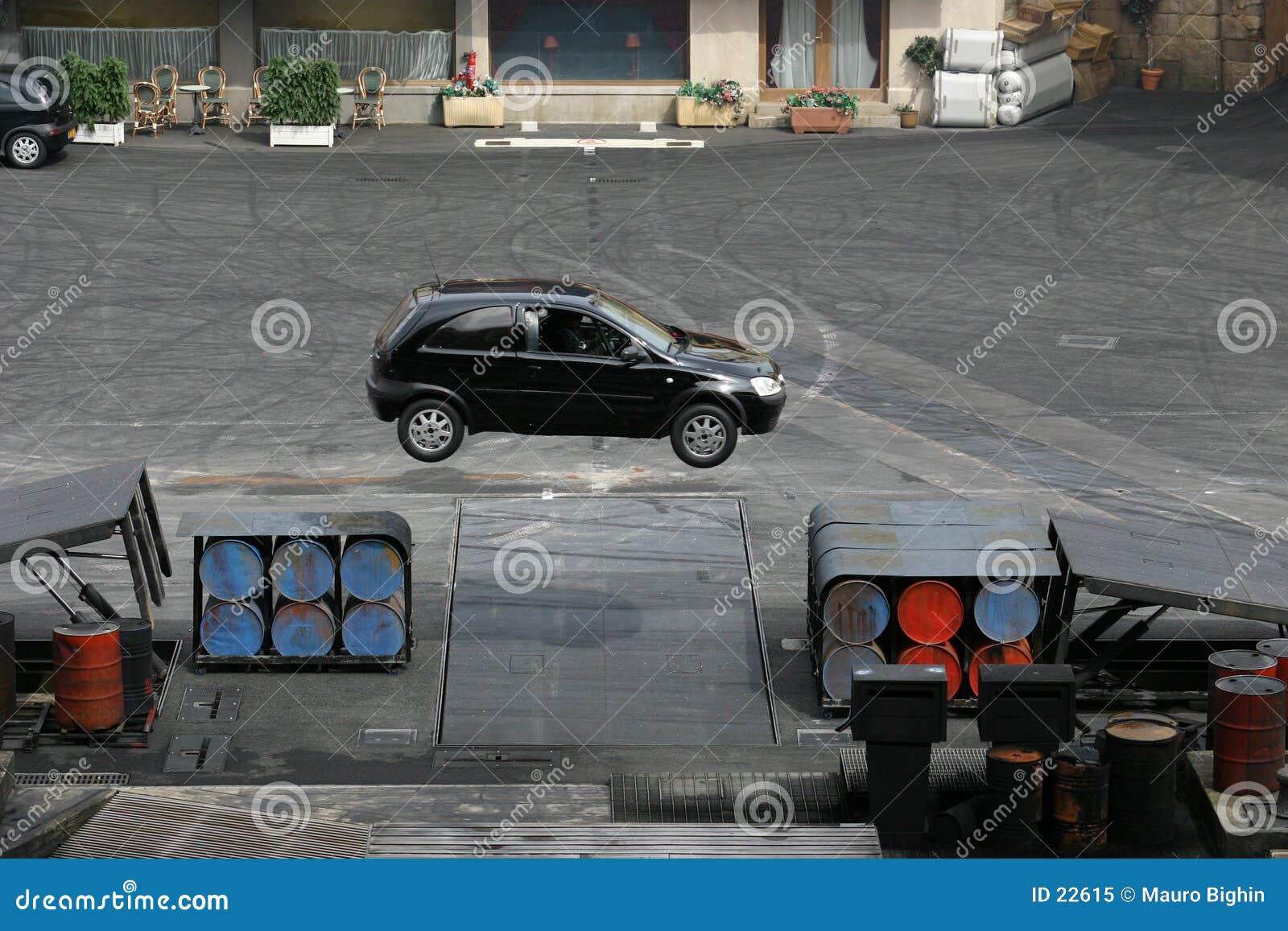 Bremsungserscheinen