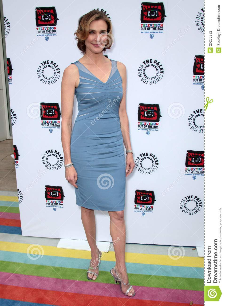 brenda strong nudography