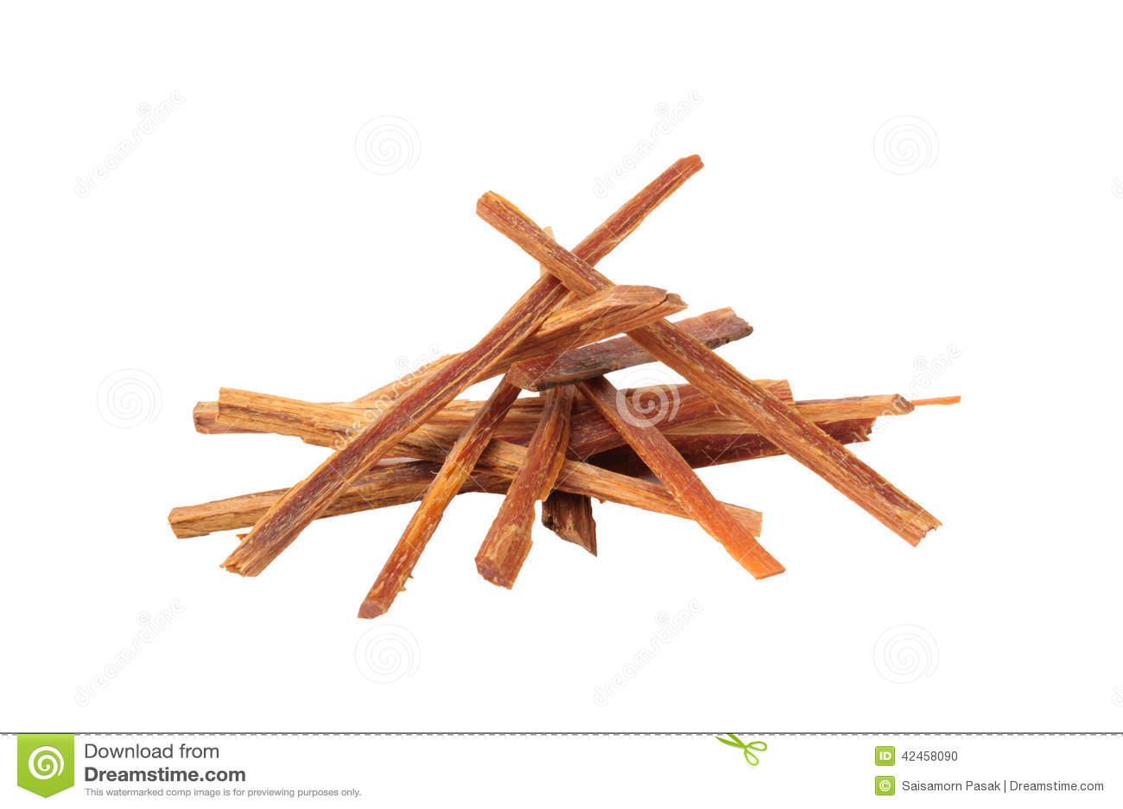 Brennholzisolat